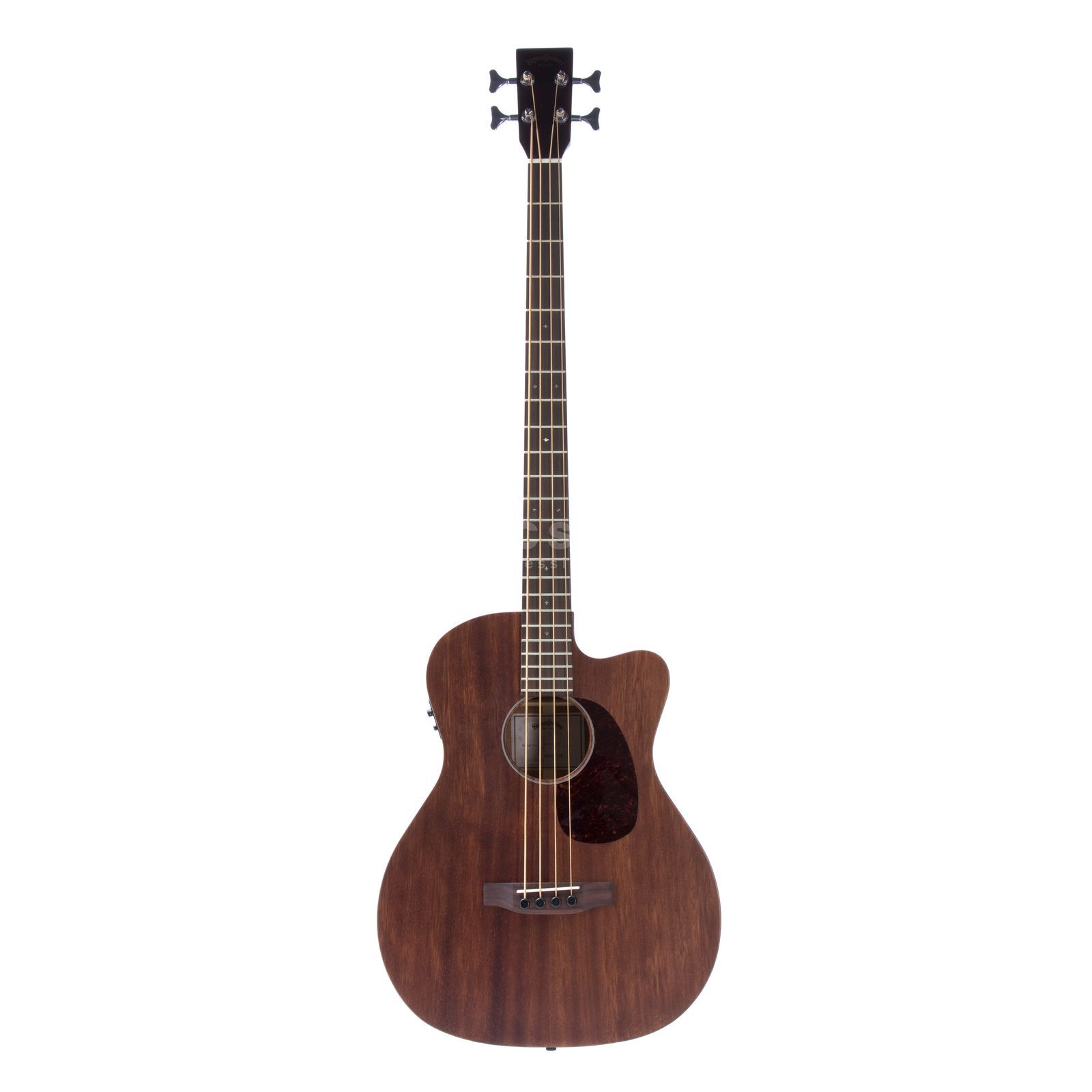 Sigma Guitars BMC-15E Acoustic bas Natural Productafbeelding