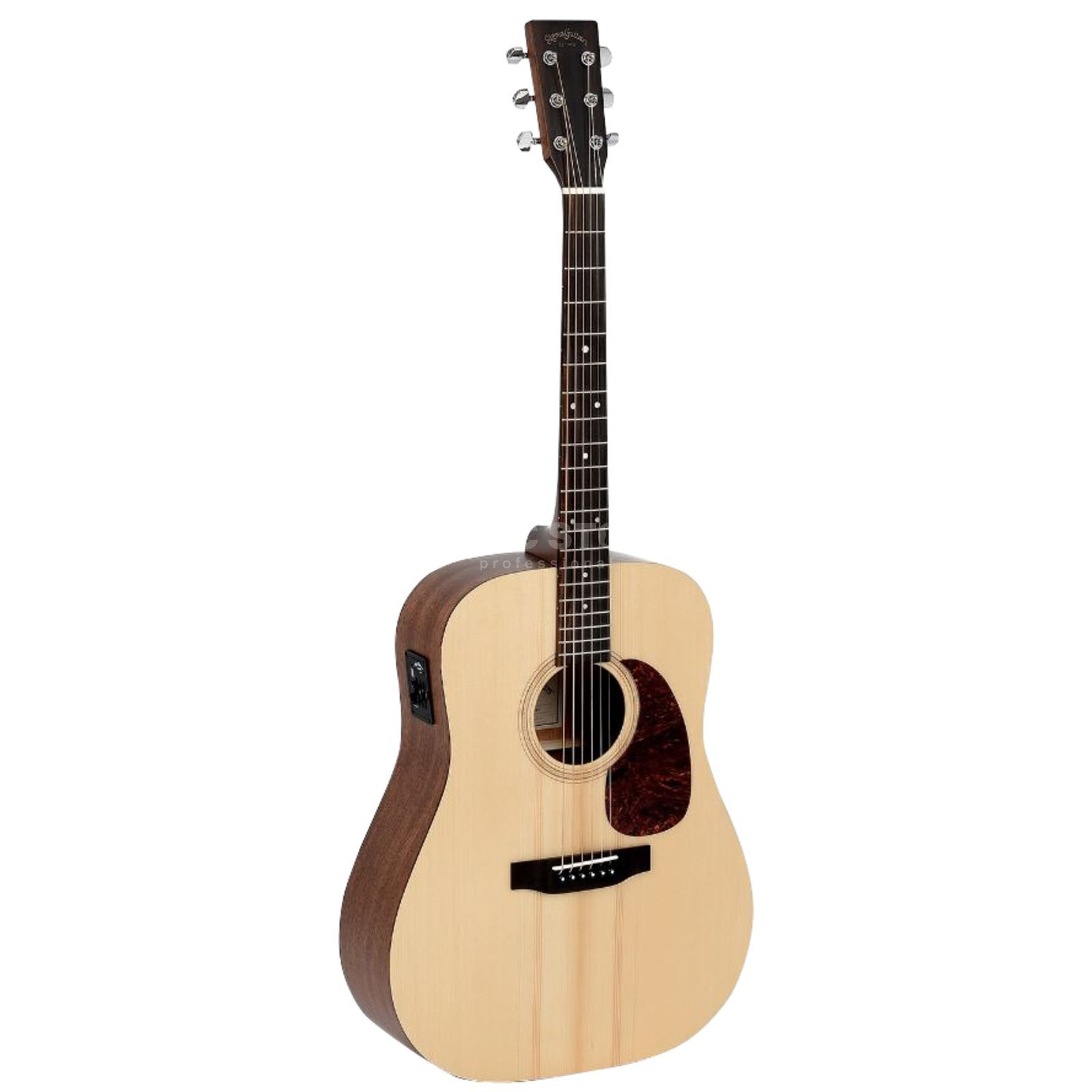 Sigma Guitars DME Dreadnought Natural Satin Produktbild