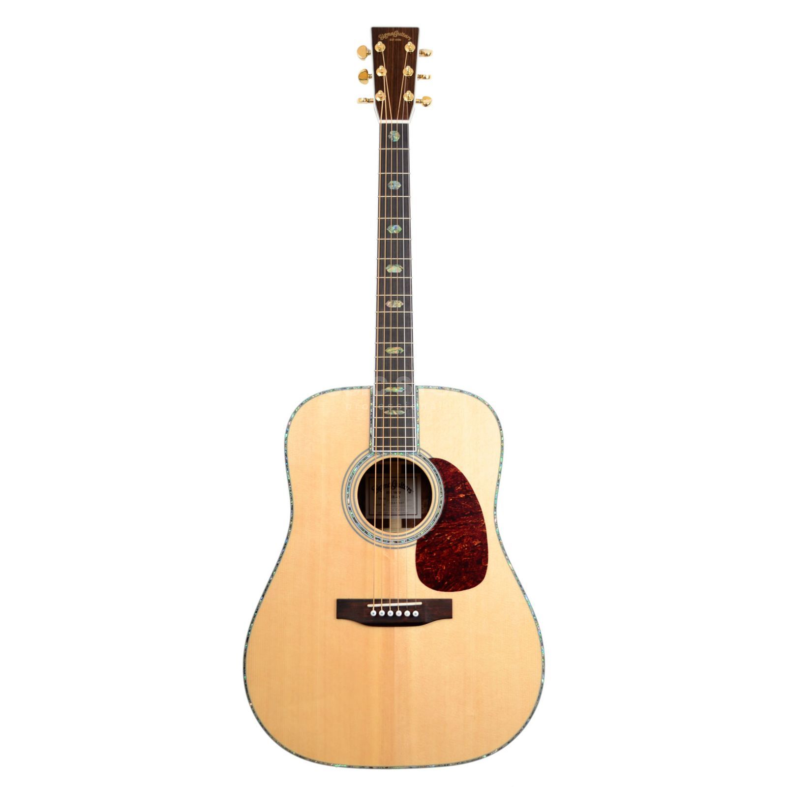 Sigma Guitars DR-45 Natural Produktbild