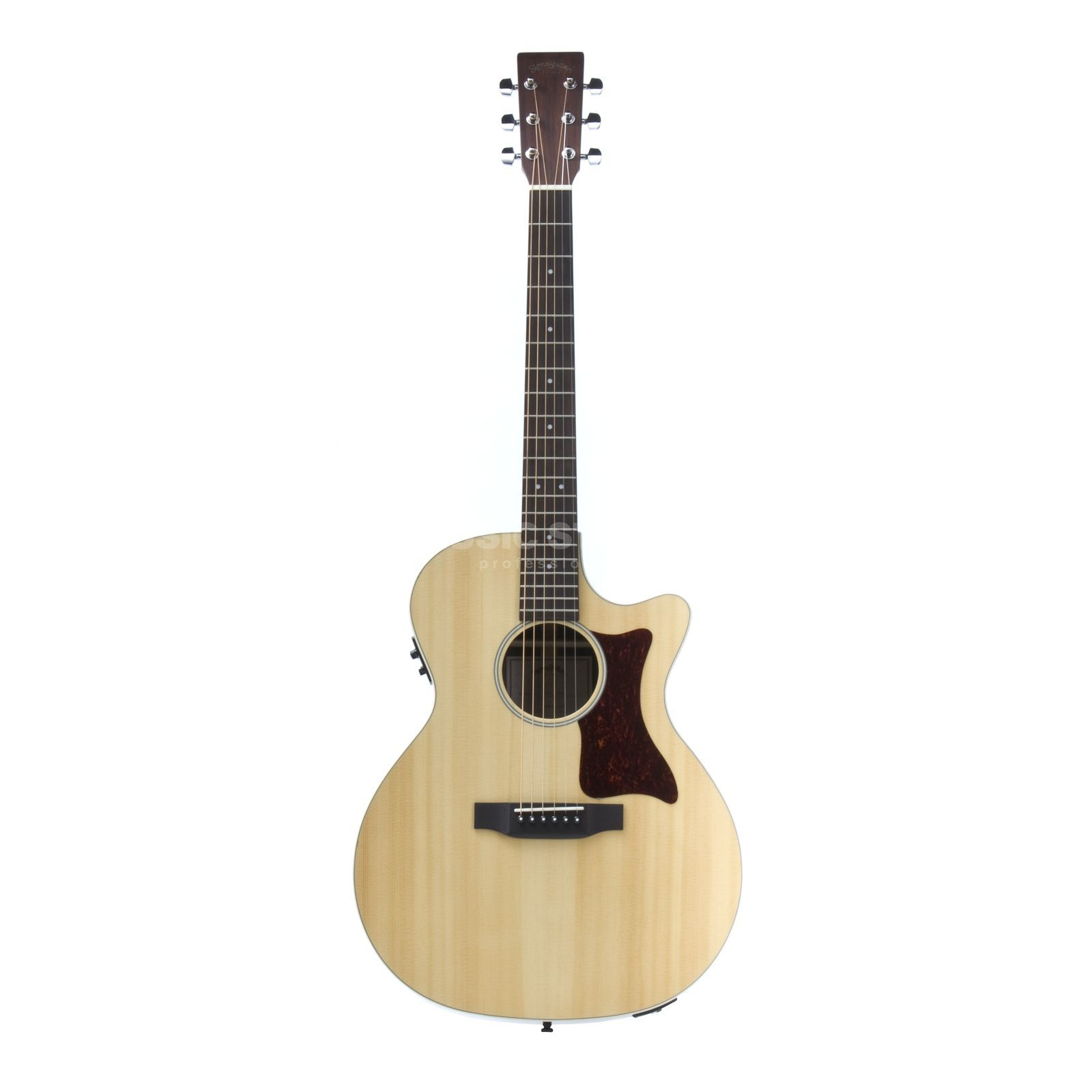 Sigma Guitars GMRC-1 STE Music Store Edition Natural Highgloss Produktbild