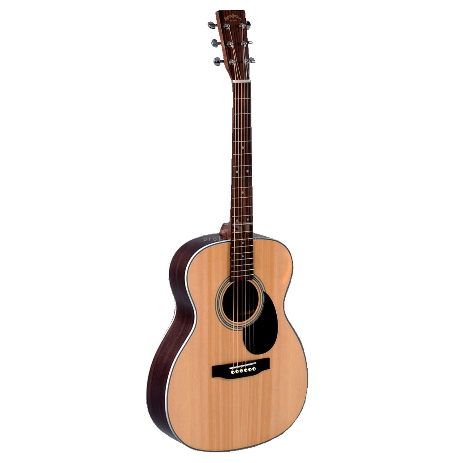 Sigma Guitars OMR-1ST Natural Produktbild