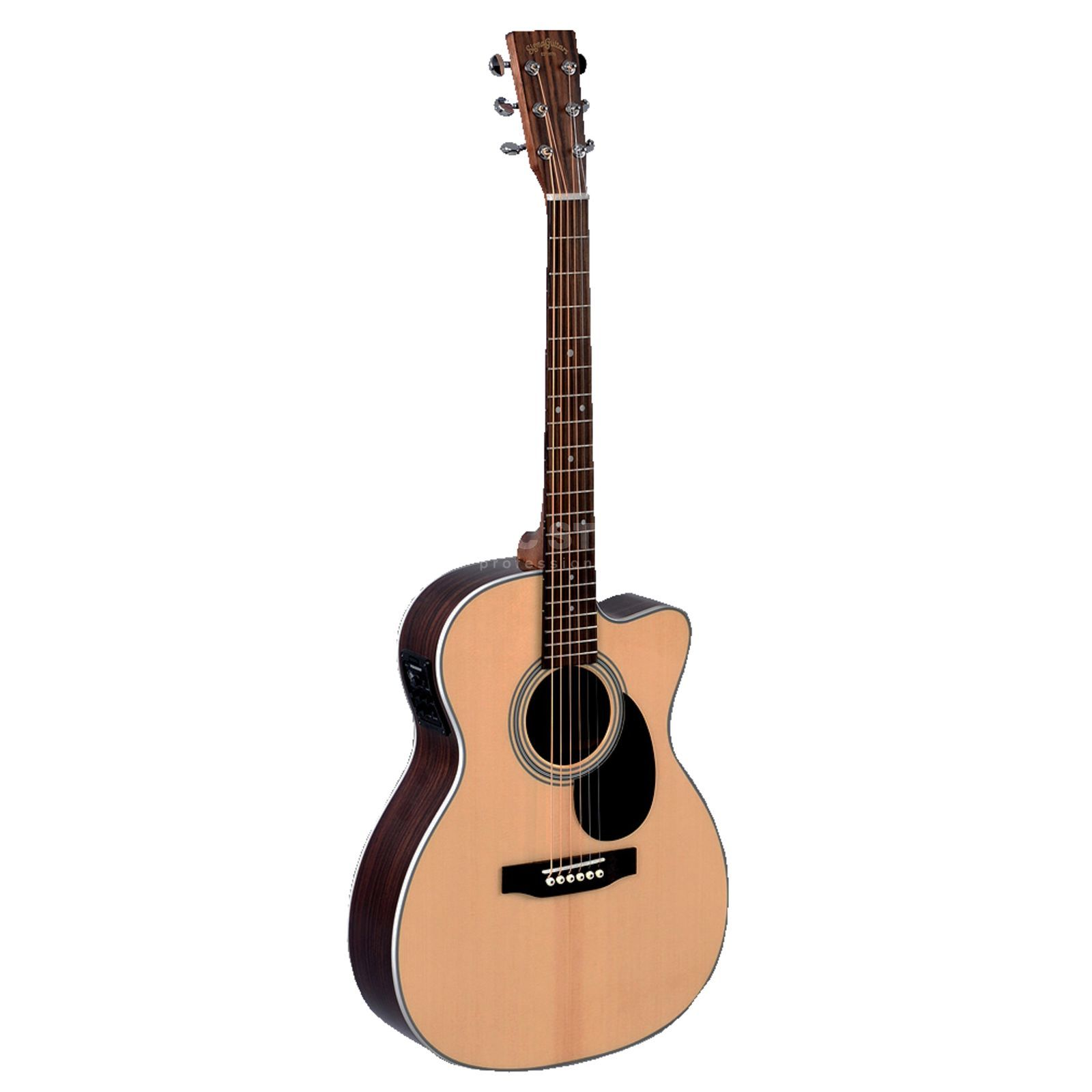 Sigma Guitars OMRC-28E Natural Produktbild