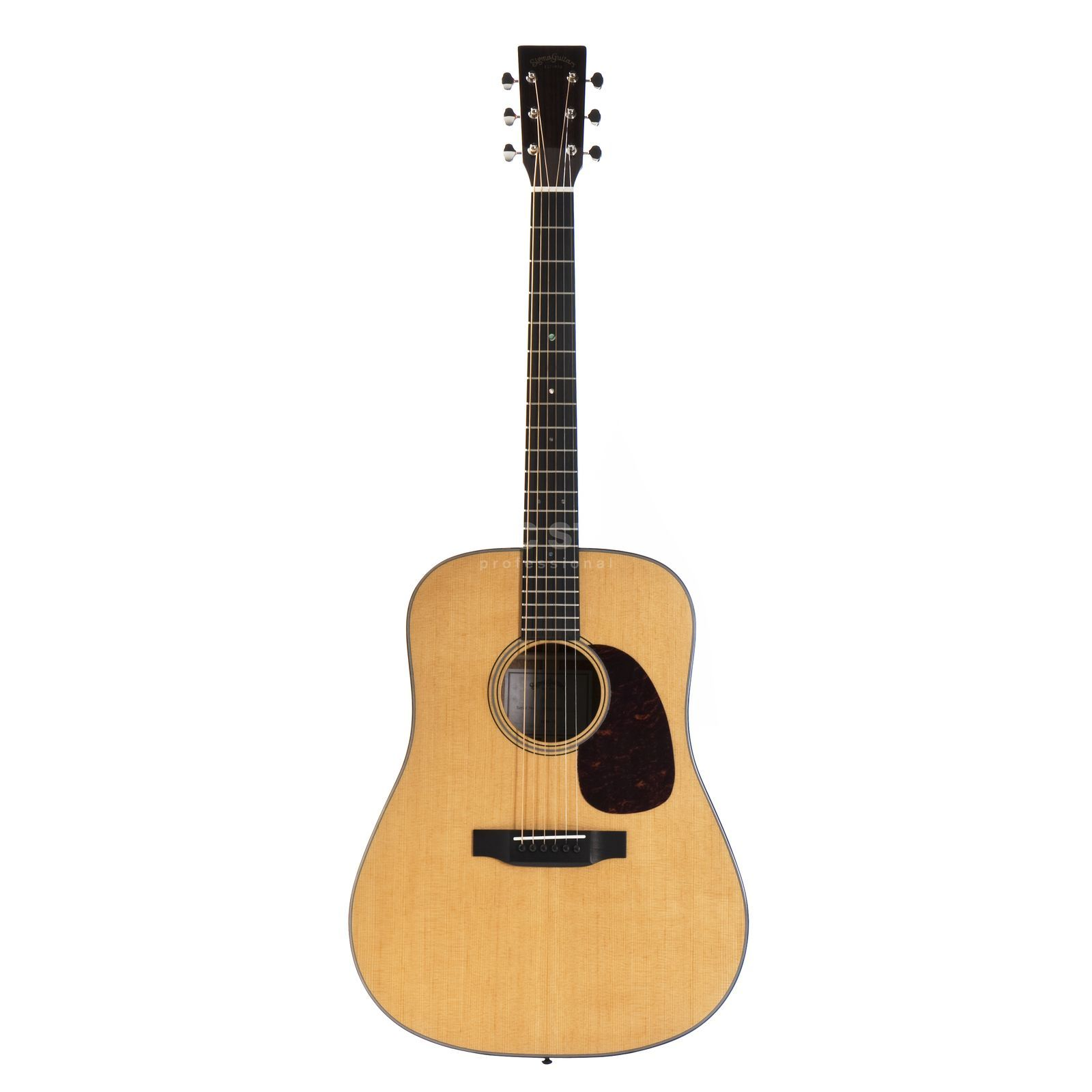 Sigma Guitars SDM-18 Product Image