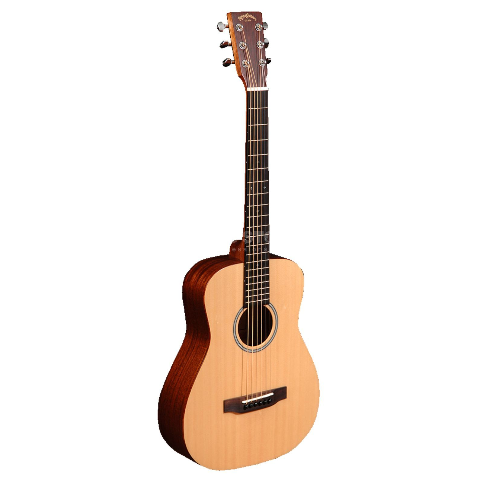 Sigma Guitars TM-12 Natural incl. Bag Produktbillede