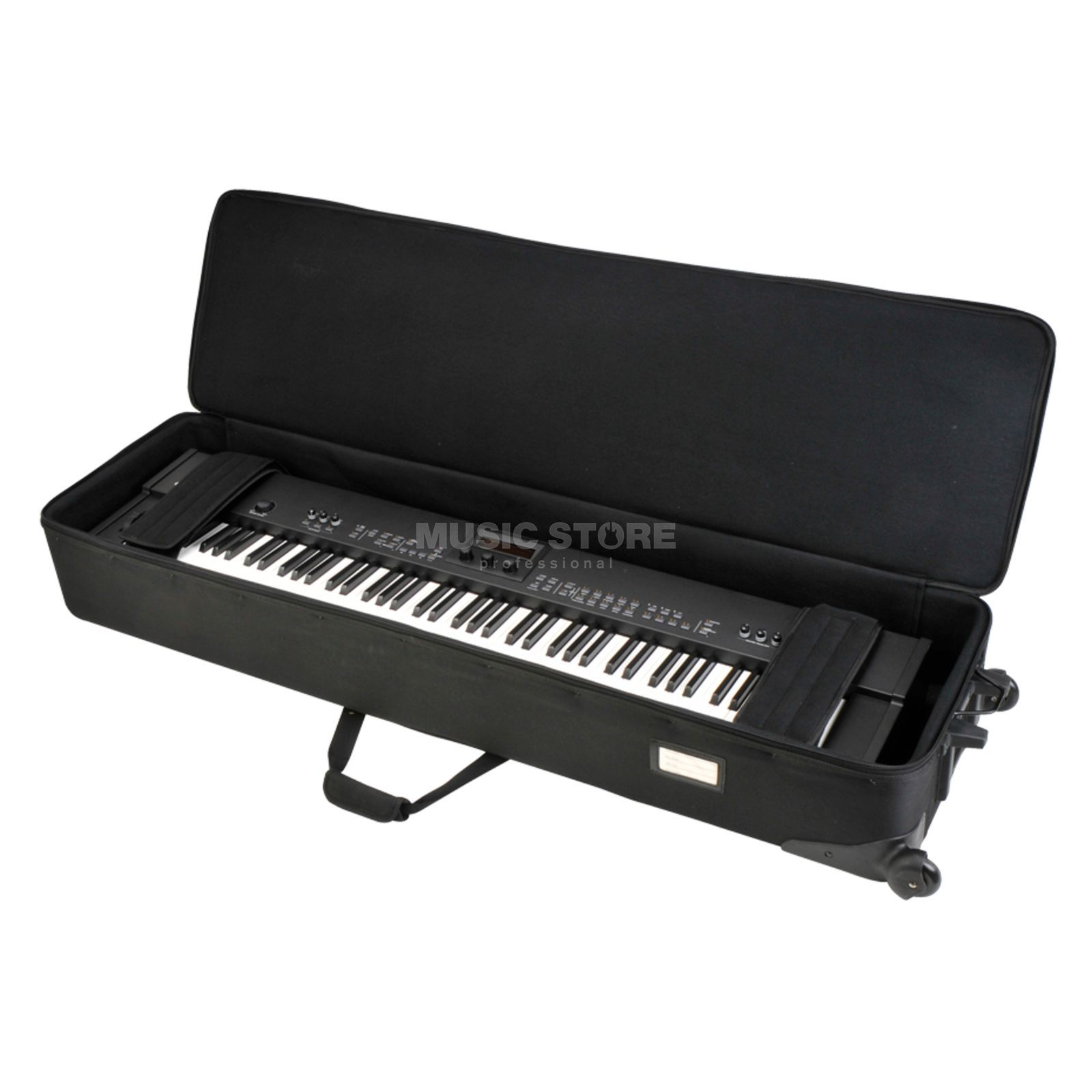 SKB 1SKB-SC88nkw Soft Case for 88-Note Keyboard Produktbild