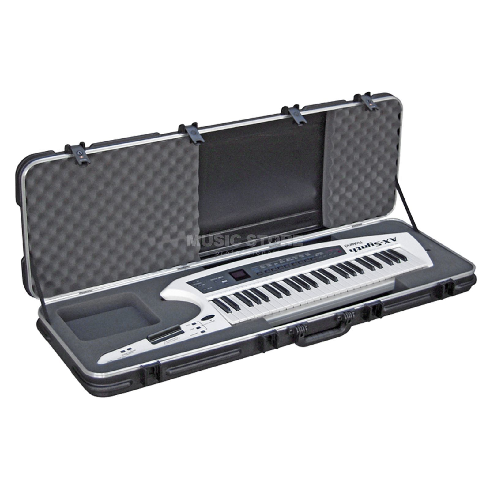 SKB SBK 44Ax - Case for Roland Ax - Synth Produktbillede
