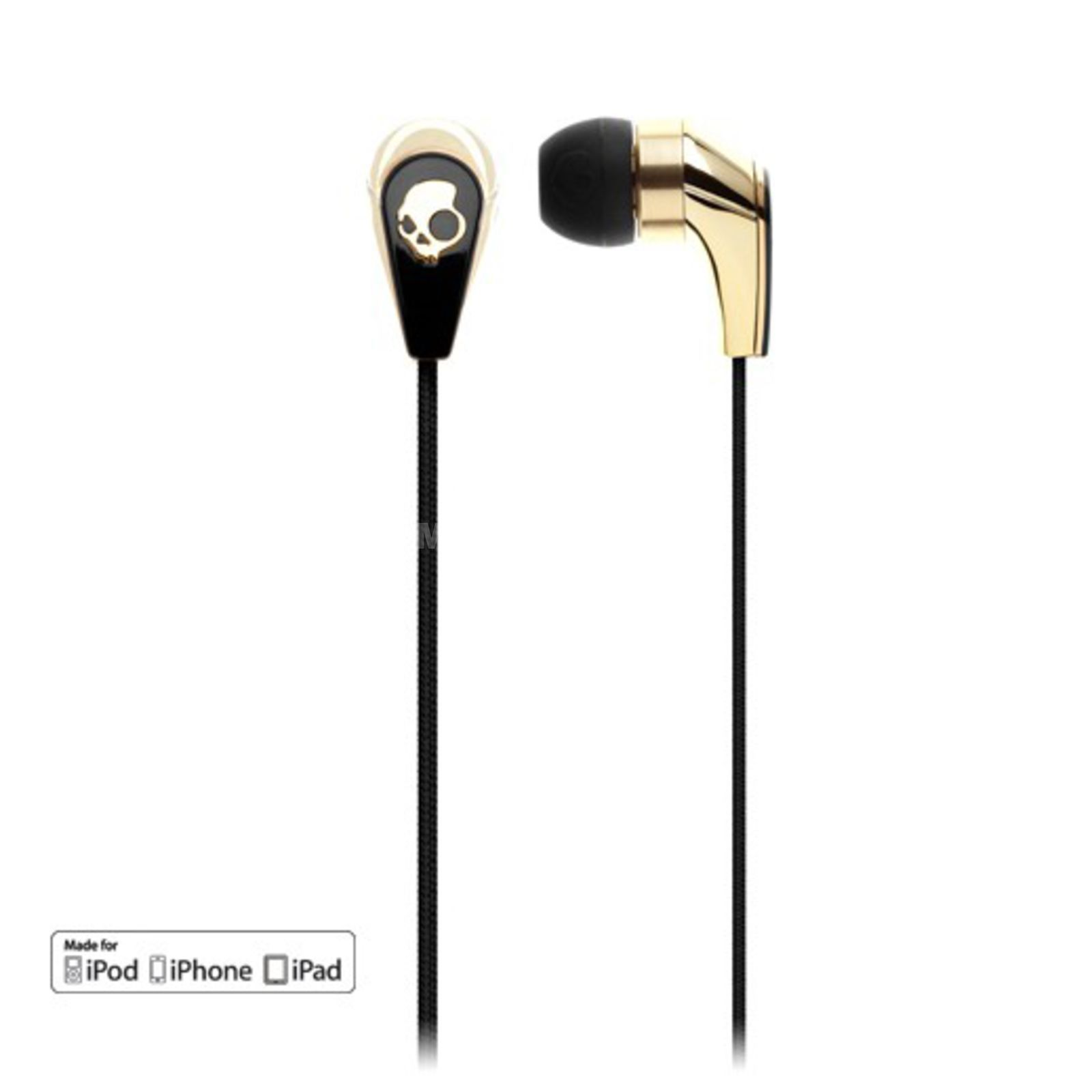Skullcandy 50/50 Gold/Black Headset Produktbild