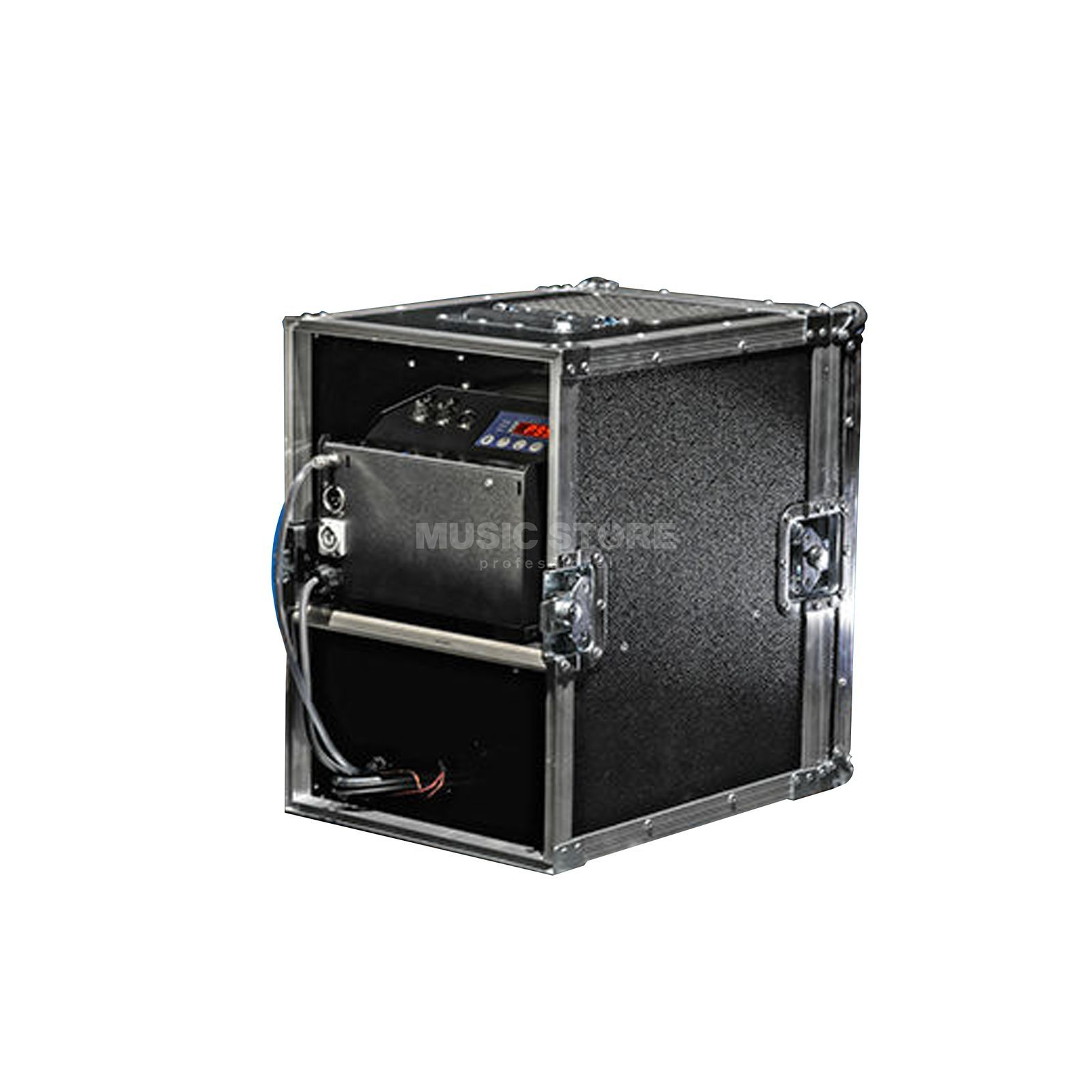 Smoke Factory Captain D. Case Nebelmaschine inkl. Flightcase Produktbild
