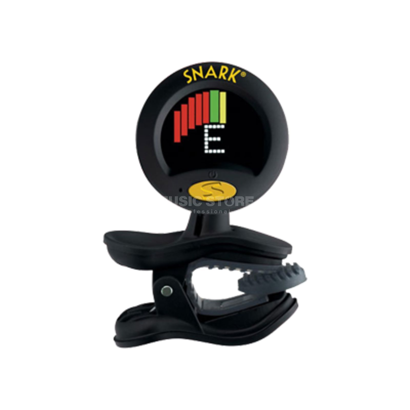 Snark SN-8 Clip on Tuner Super Tight Produktbillede