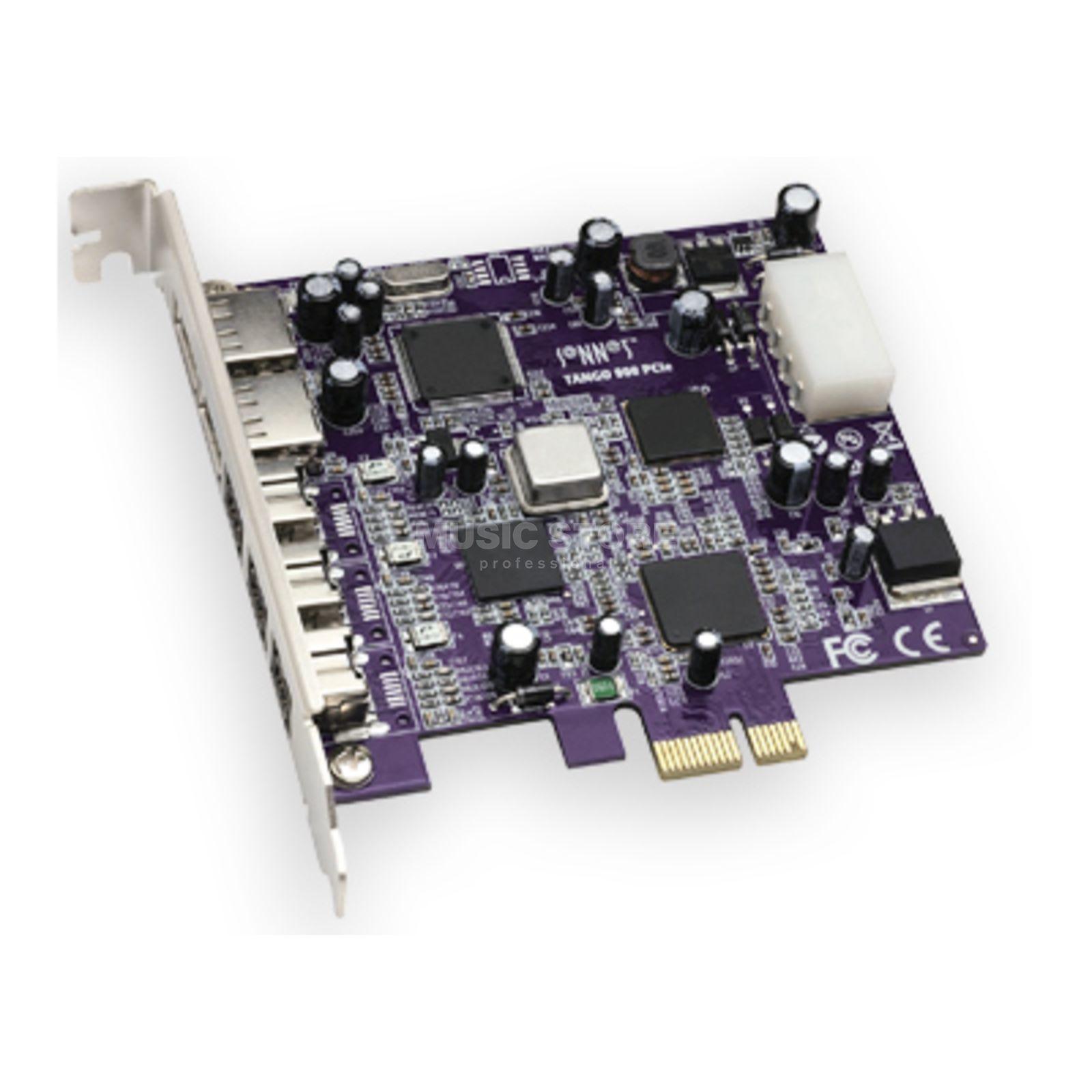 Sonnet Tango FireWire 800/USB PCIe 3xFW800, 3xUSB 3.0
