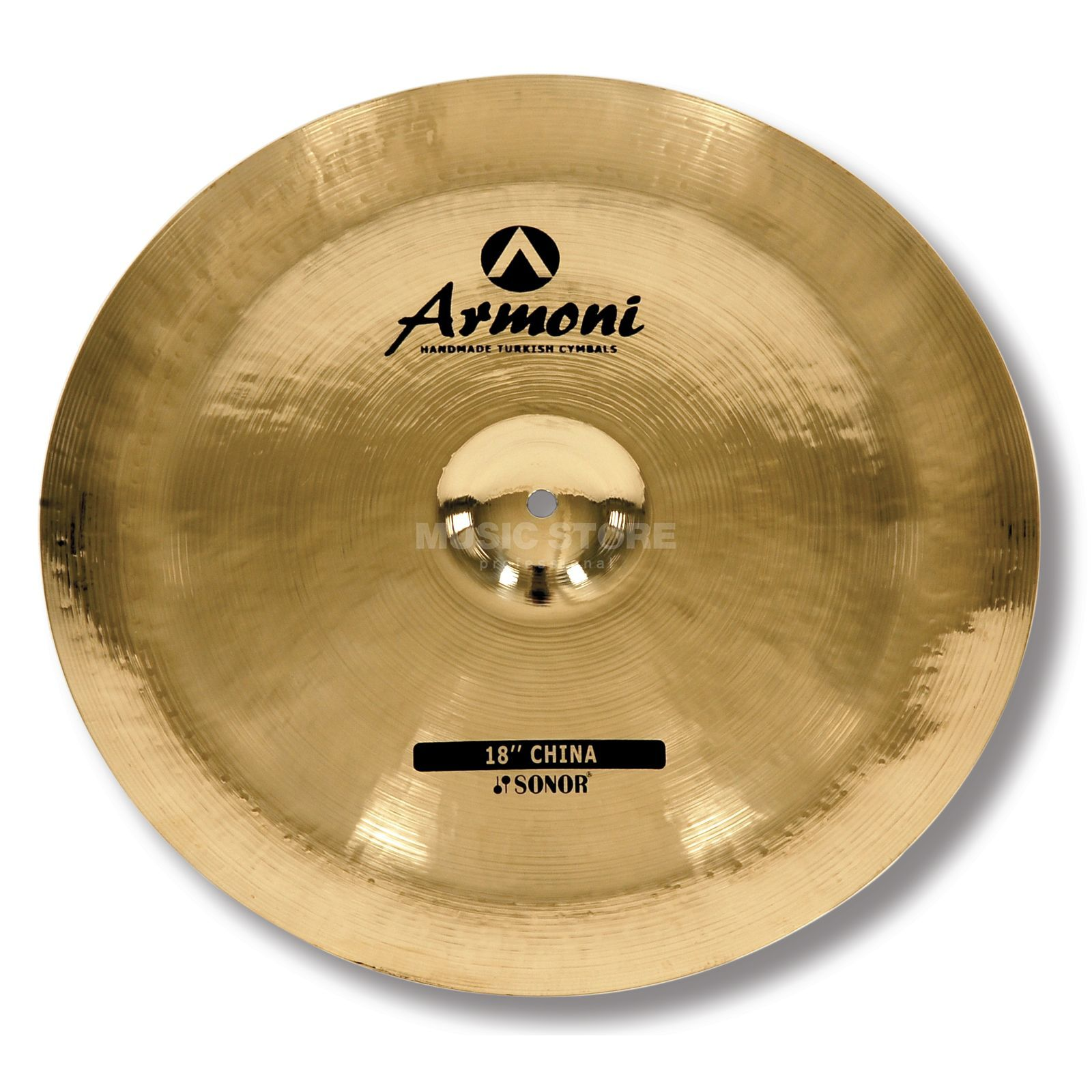 "Sonor Armoni China 18""  Produktbillede"