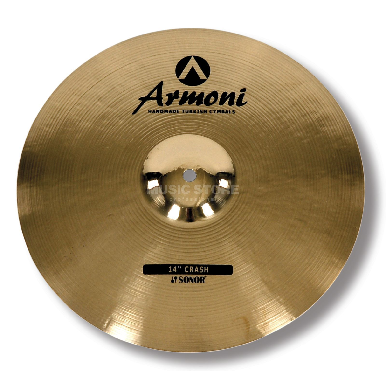 "Sonor Armoni Crash 14""  Produktbillede"