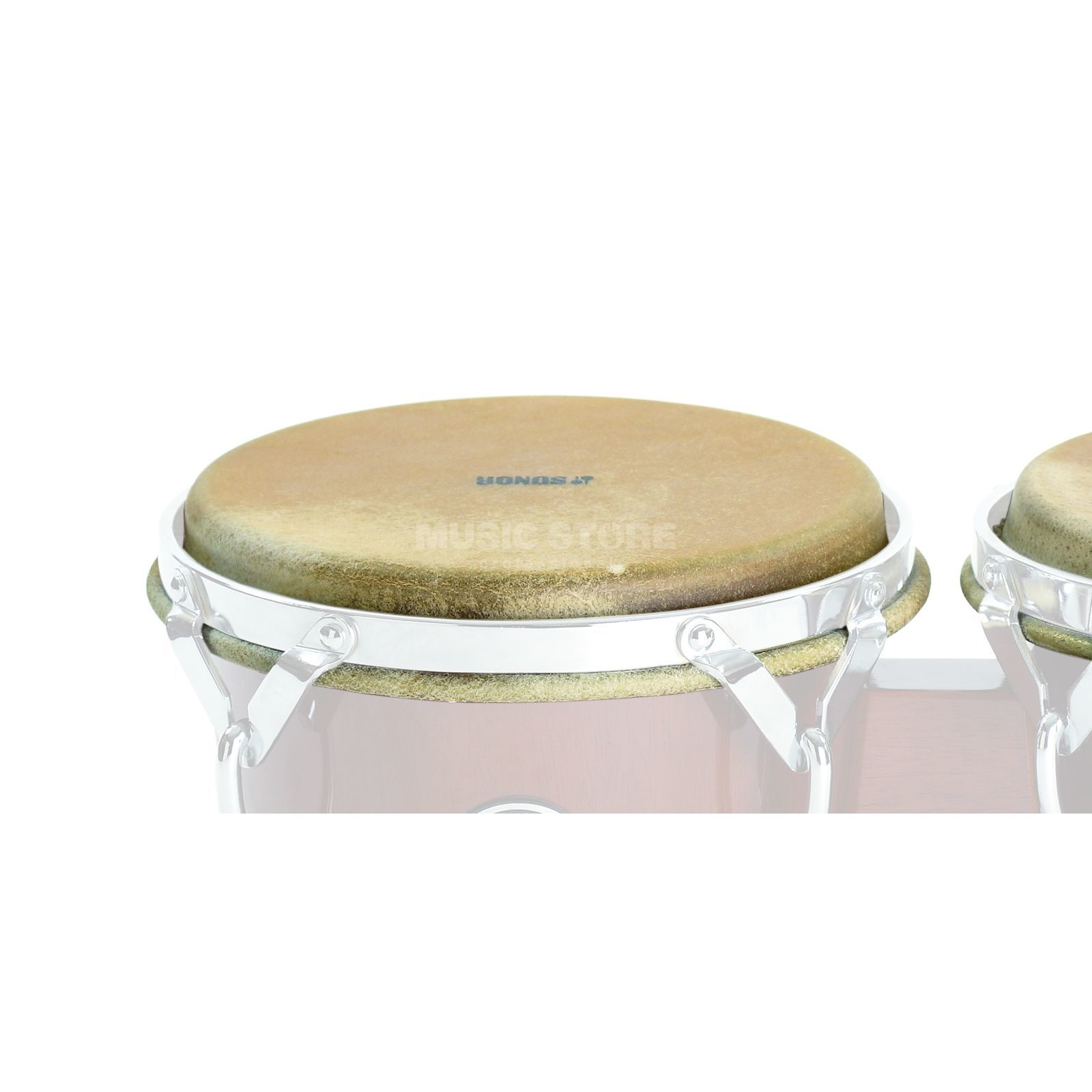"Sonor Bongo Fell, Latino 8,5"", LHB85TR Product Image"