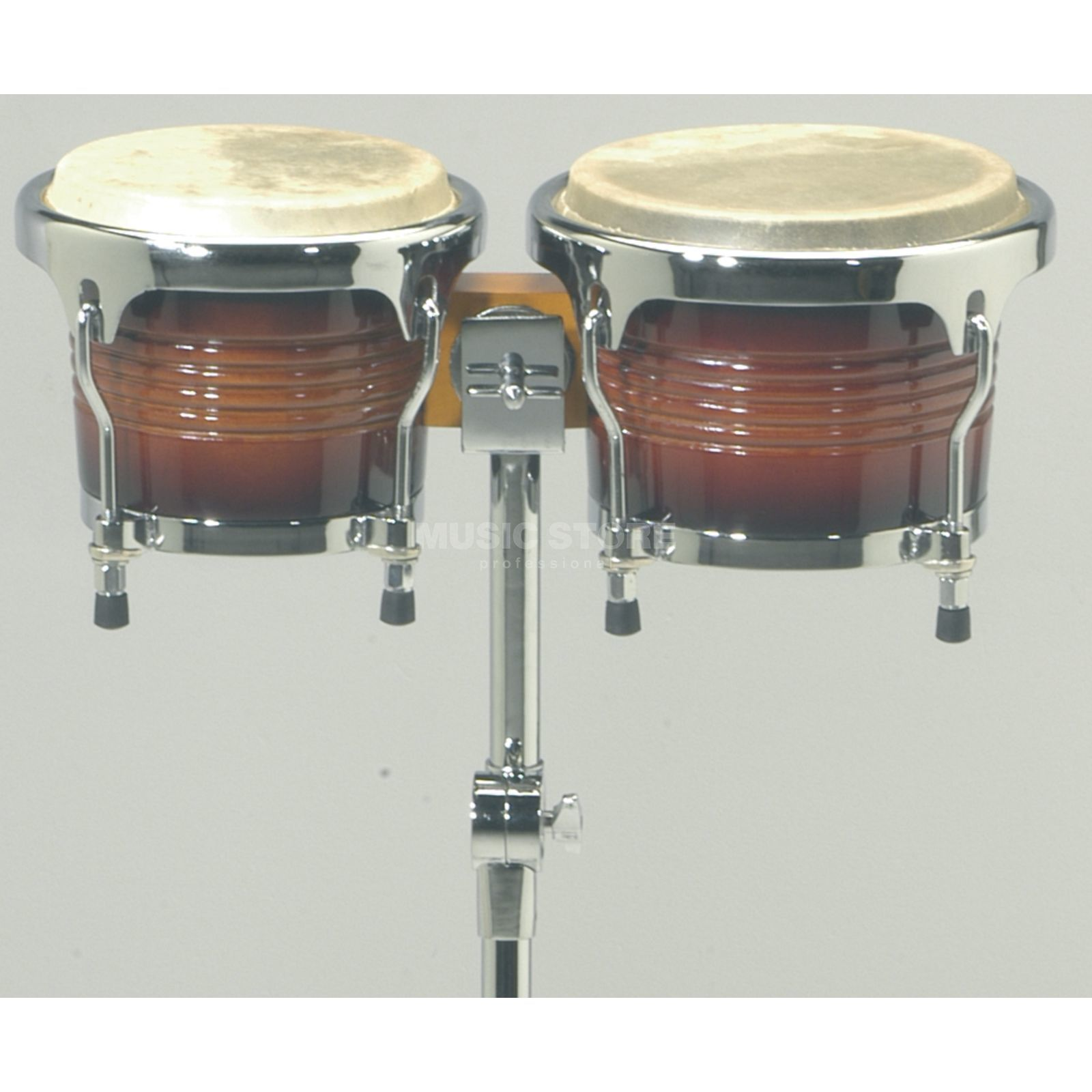 "Sonor Champion Bongos CB78SHG 7"" & 8"" Sunburst Product Image"