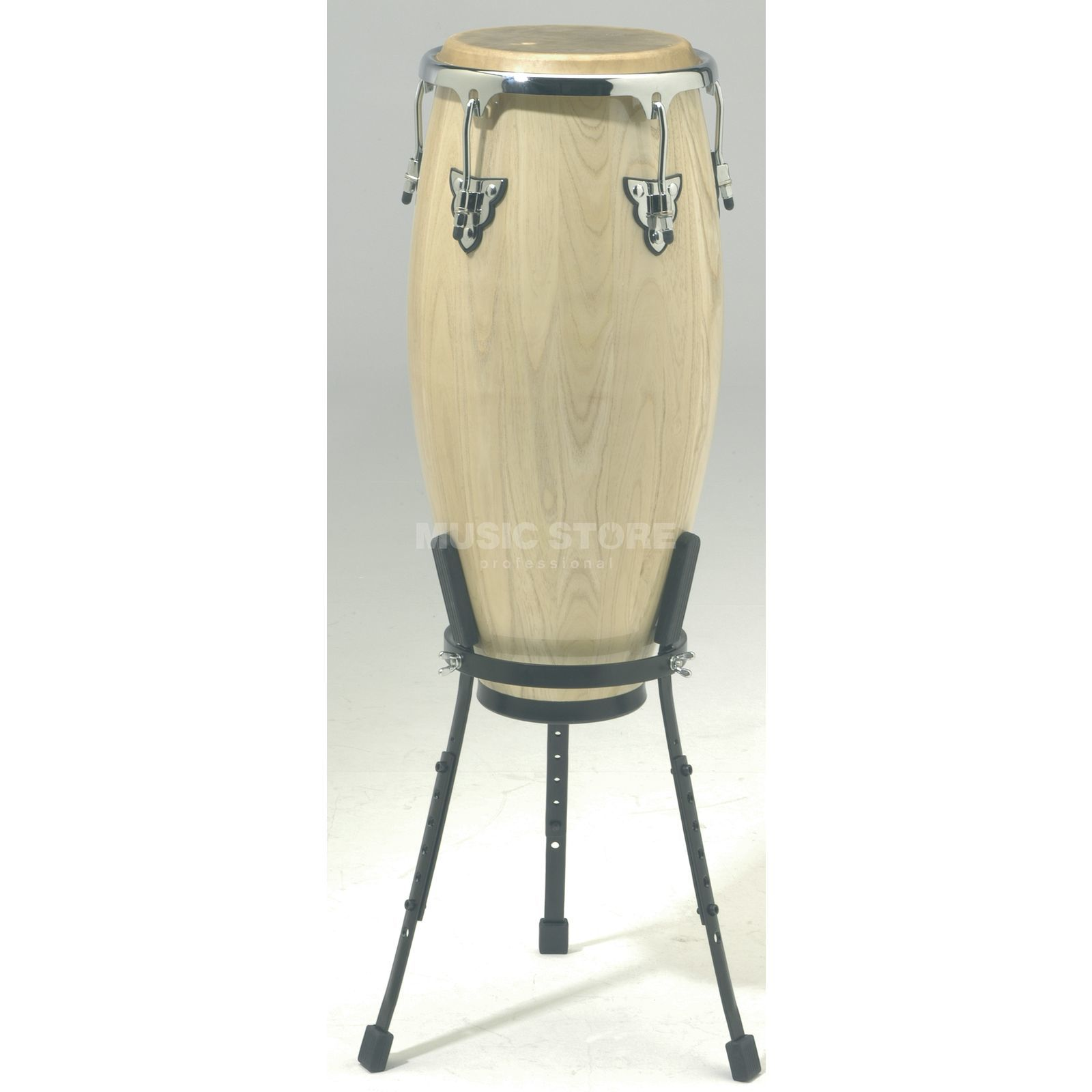 "Sonor Champion Conga CR10NHG 10"" Requinto, Natural Produktbild"
