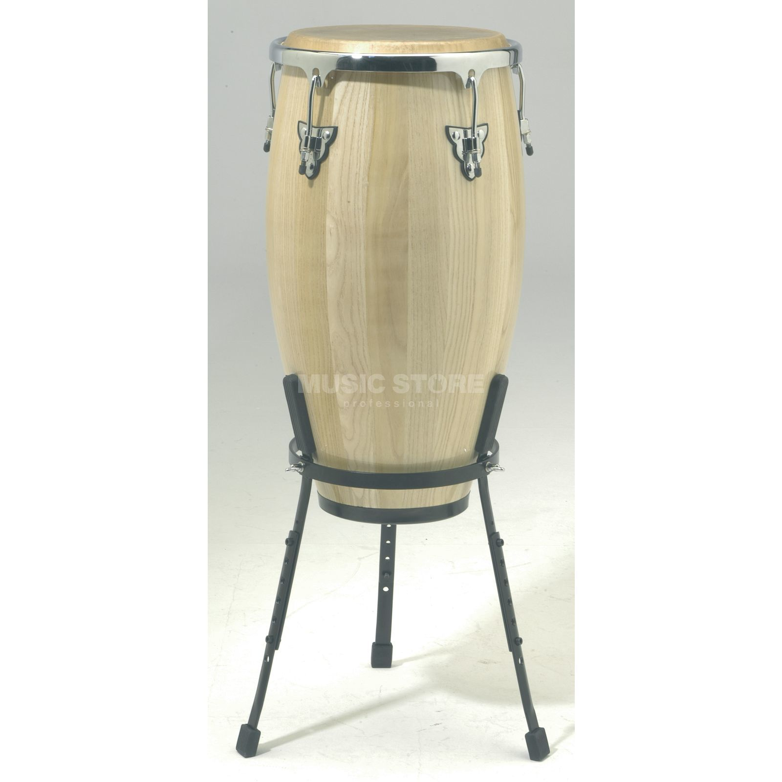 "Sonor Champion Conga CT1250NHG 12 1/2"" Tumba, naturel Image du produit"