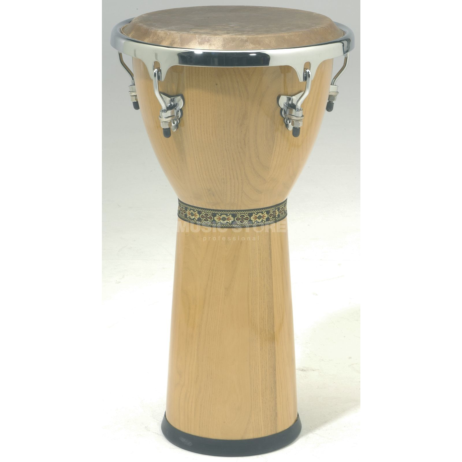 "Sonor Champion Djembe CD12NHG 12"" Natural Produktbild"