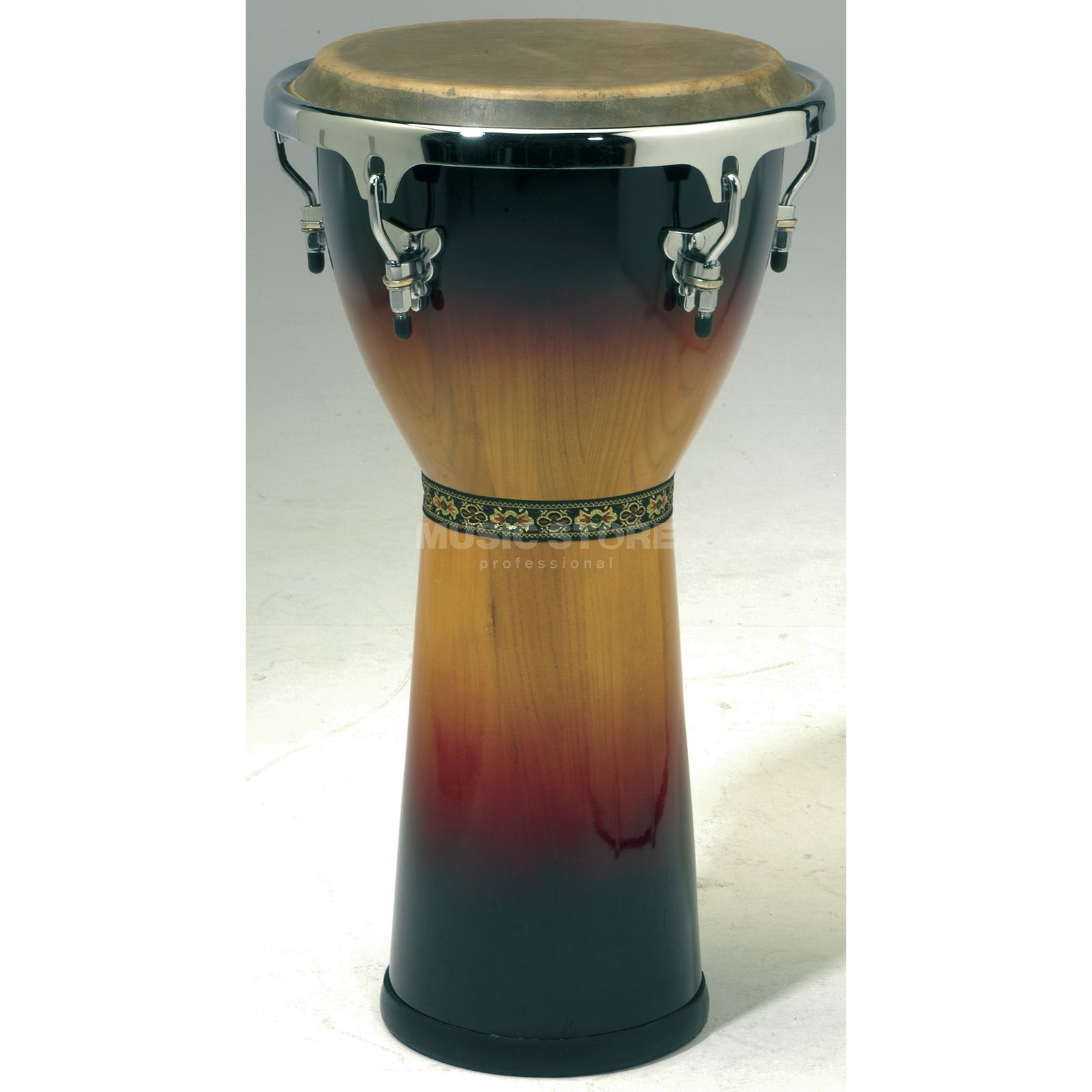 "Sonor Champion Djembe CD12SHG 12"", Sunburst Produktbillede"