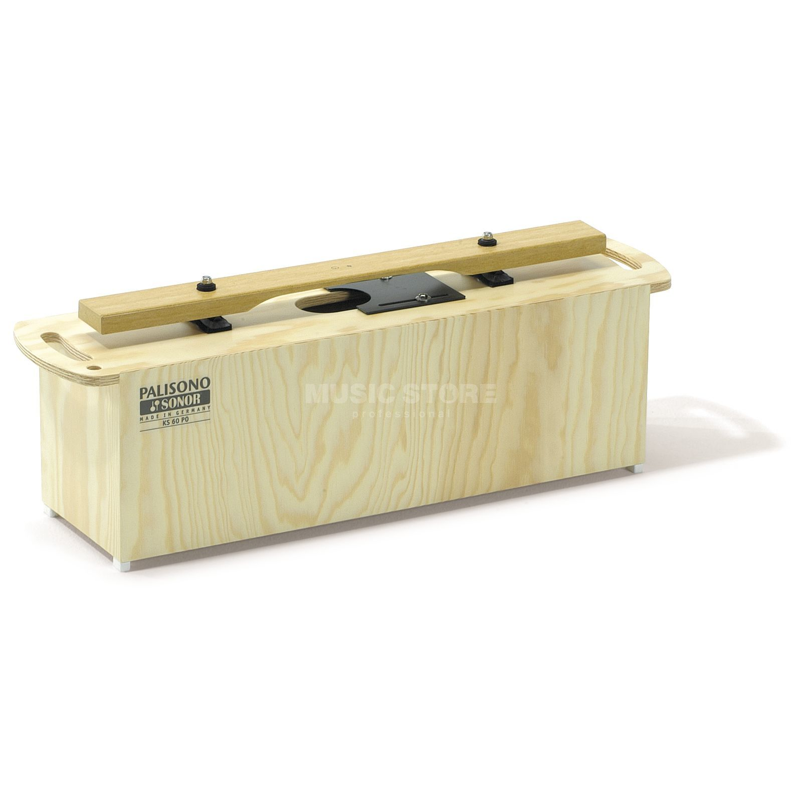Sonor Chime Bar NKS 60 PO Palisono, Contra Bass G, Xylophone Product Image