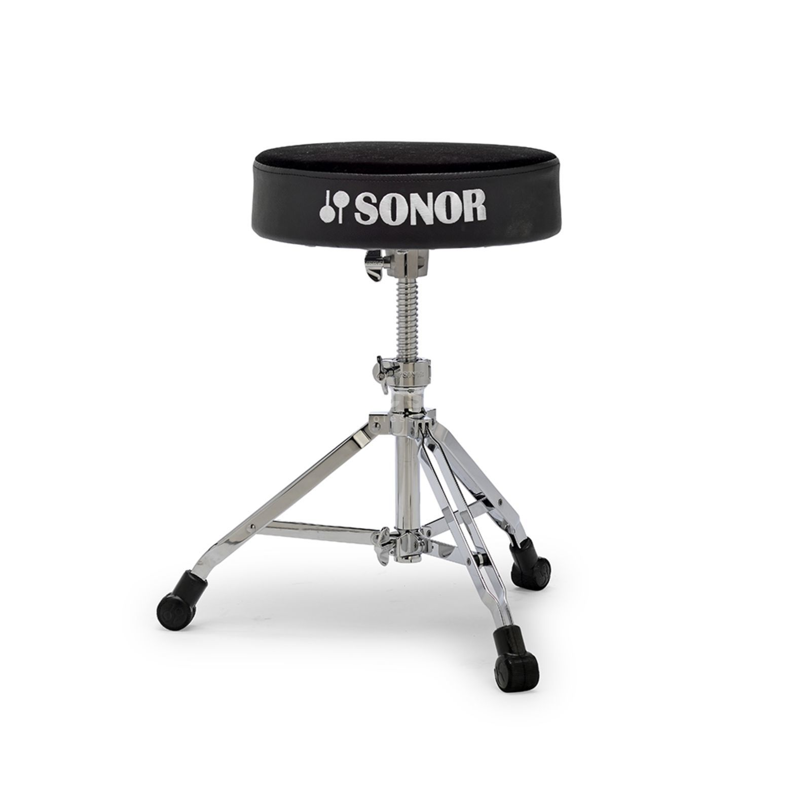 Sonor Drum Throne DT 4000, round Produktbillede