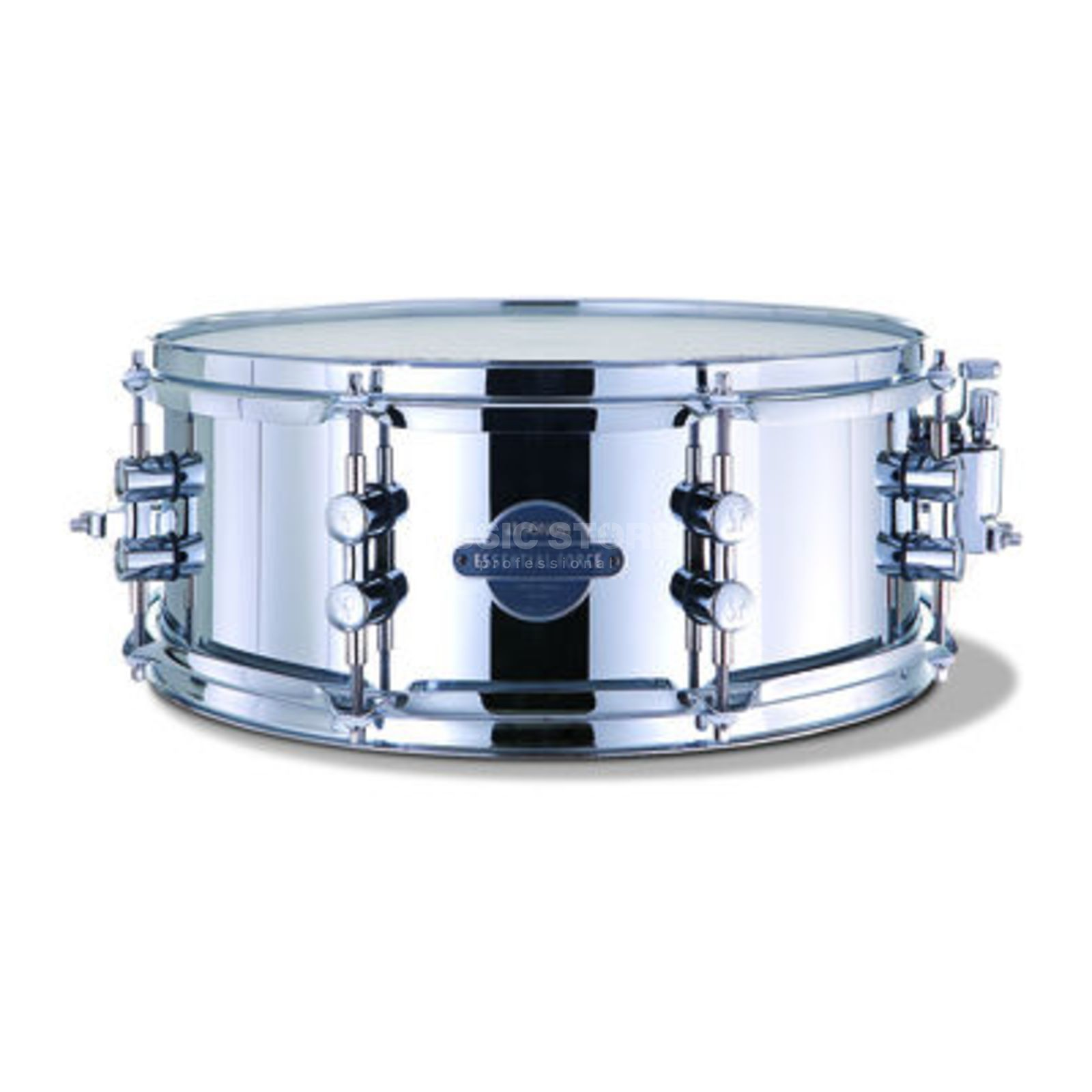 "Sonor ESF1455 Essential Force Snare 14""x5,5"", Steel Produktbillede"