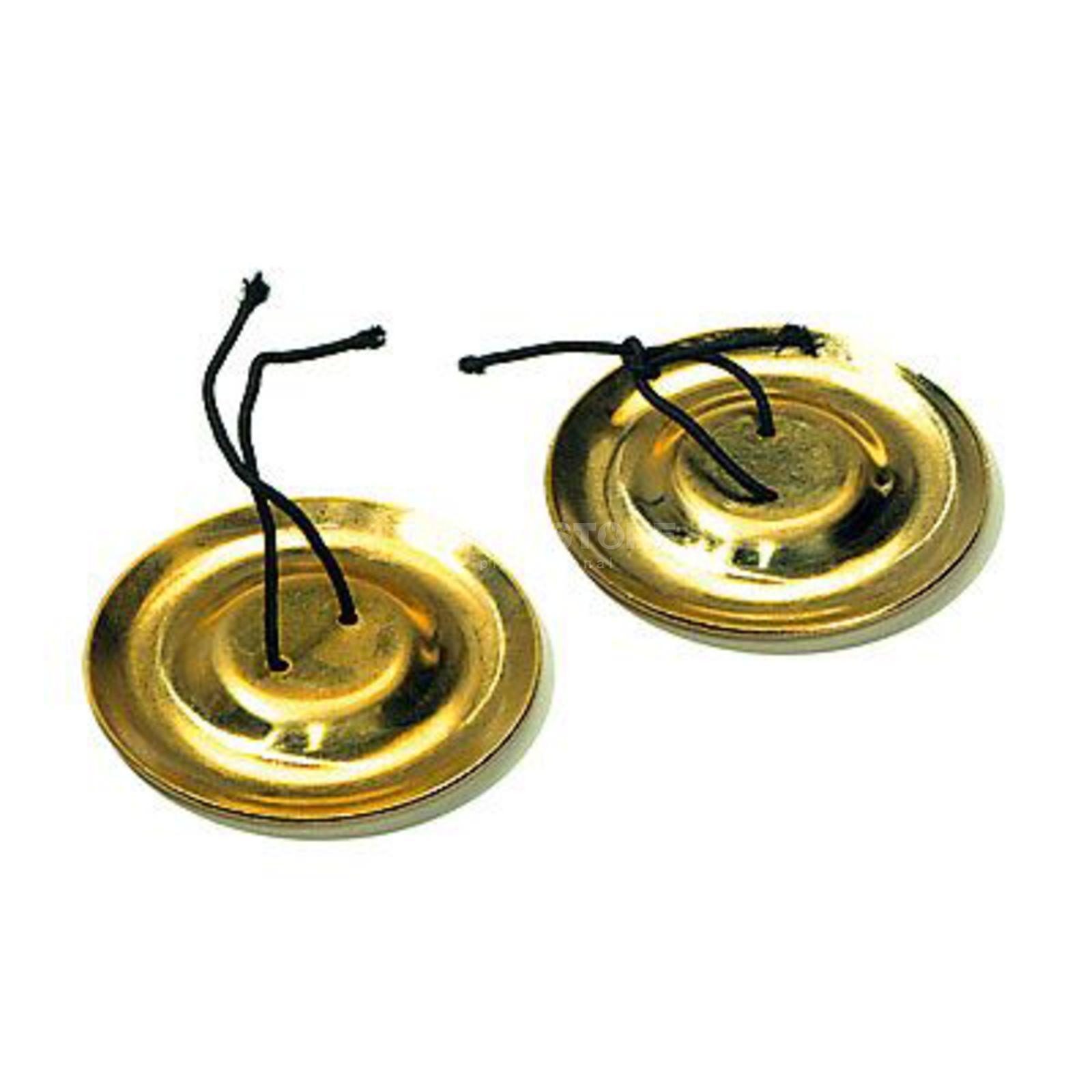 "Sonor Finger Cymbals PFC, 2"", Primary Produktbild"