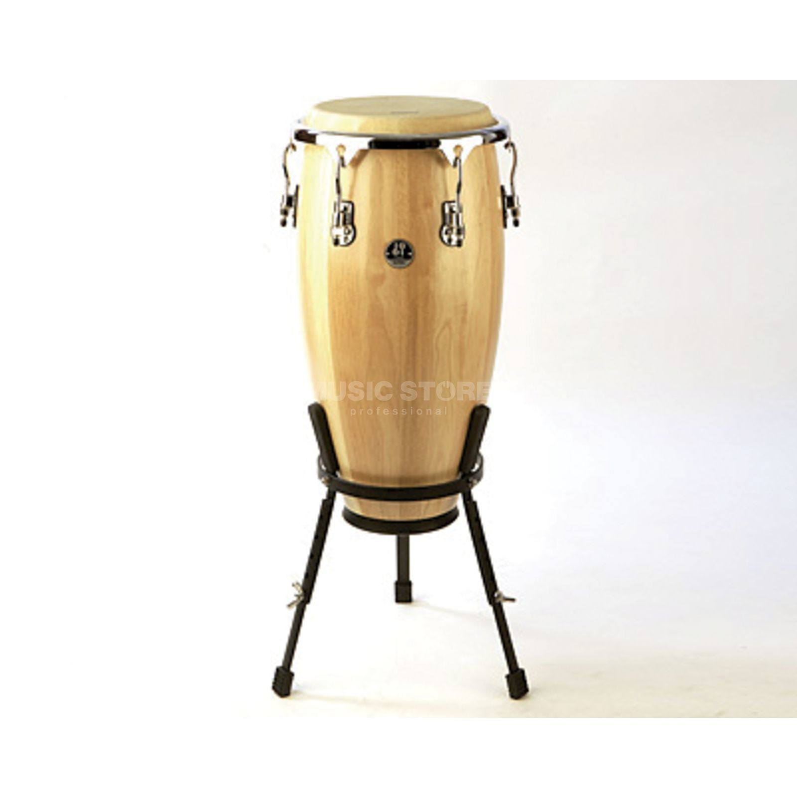 "Sonor Global Conga GRW10NM 10"" Requinto, Natural Matte Produktbild"