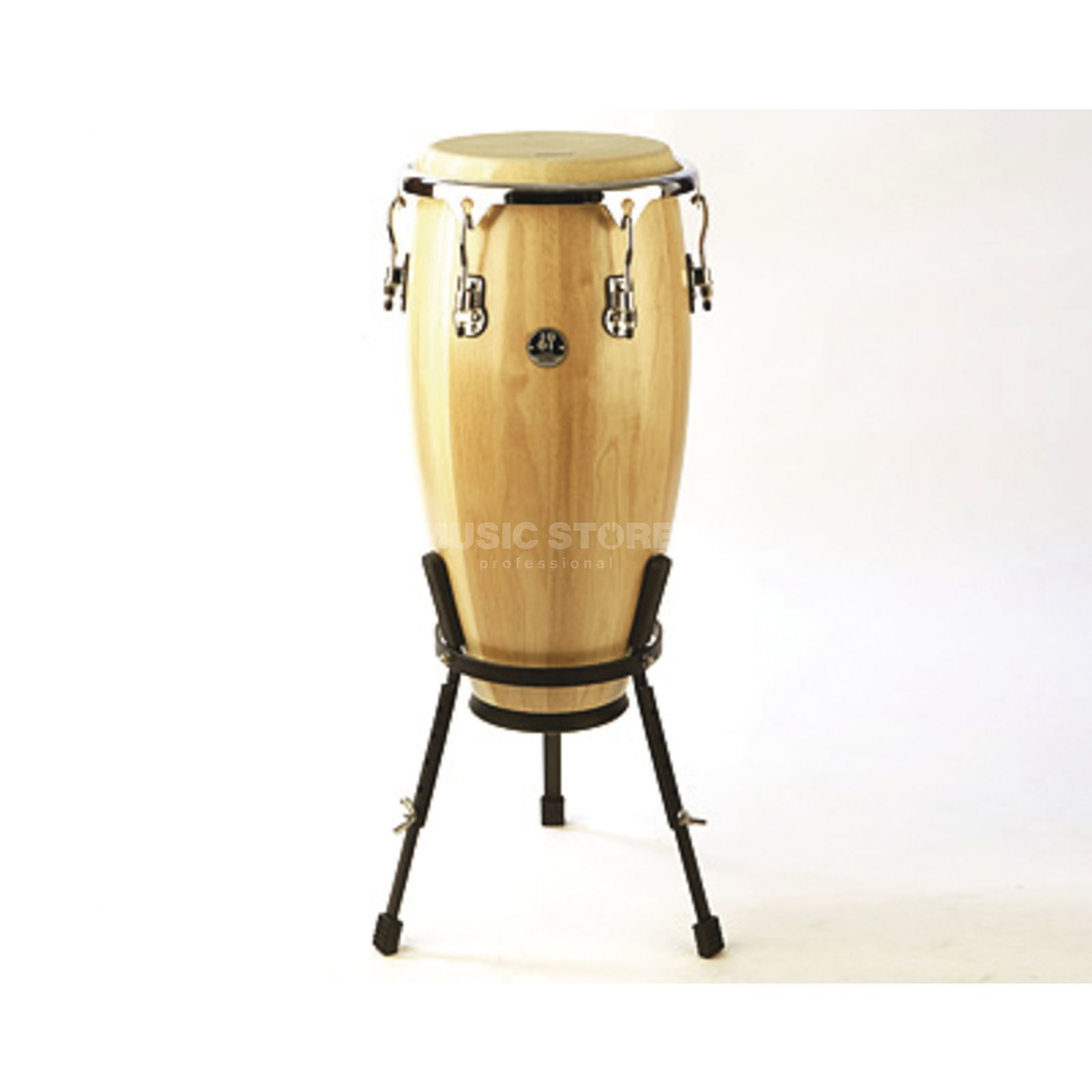 "Sonor Global Conga GTW1250NM 12 1/2"" Tumba, Natural mate Productafbeelding"