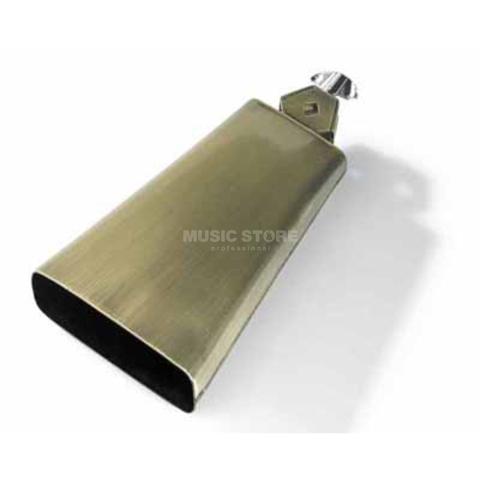 "Sonor MB 8 Mambo Cowbell 8"" Brass Produktbillede"
