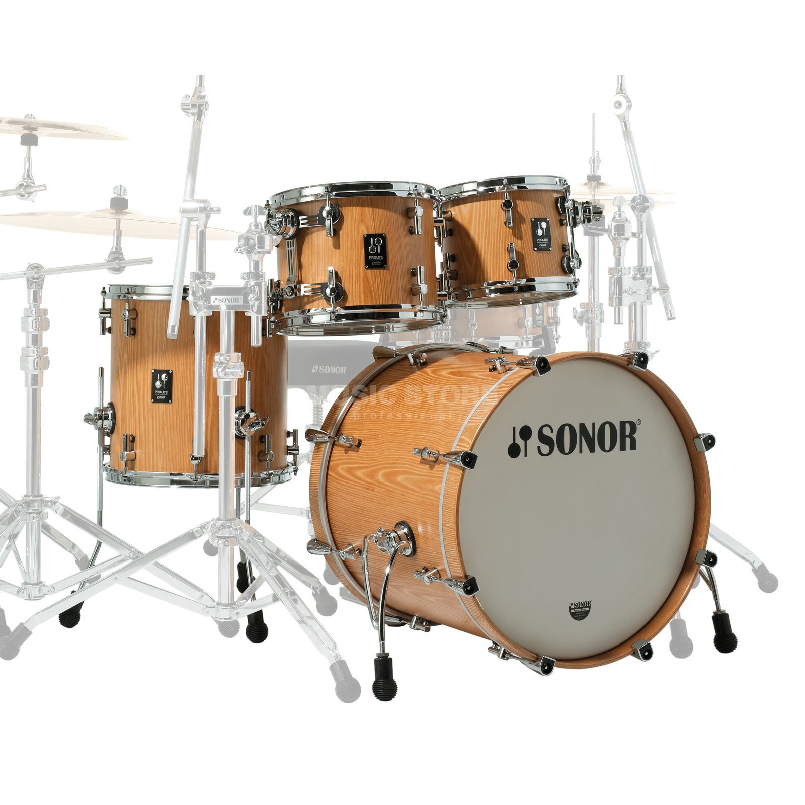Sonor ProLite Stage 3, Natural #71 Изображение товара