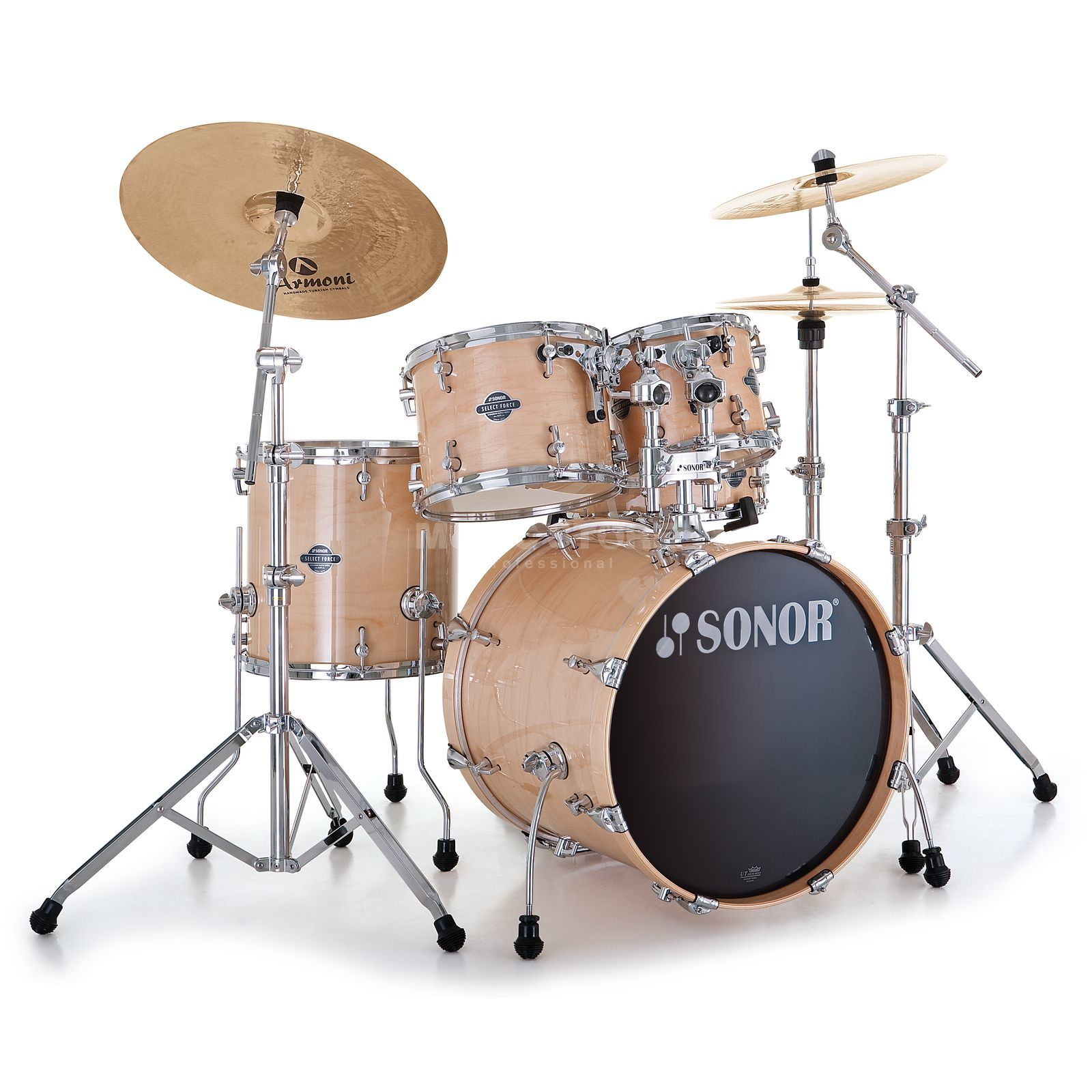 Sonor Select Force Studio, Maple #45 Produktbillede