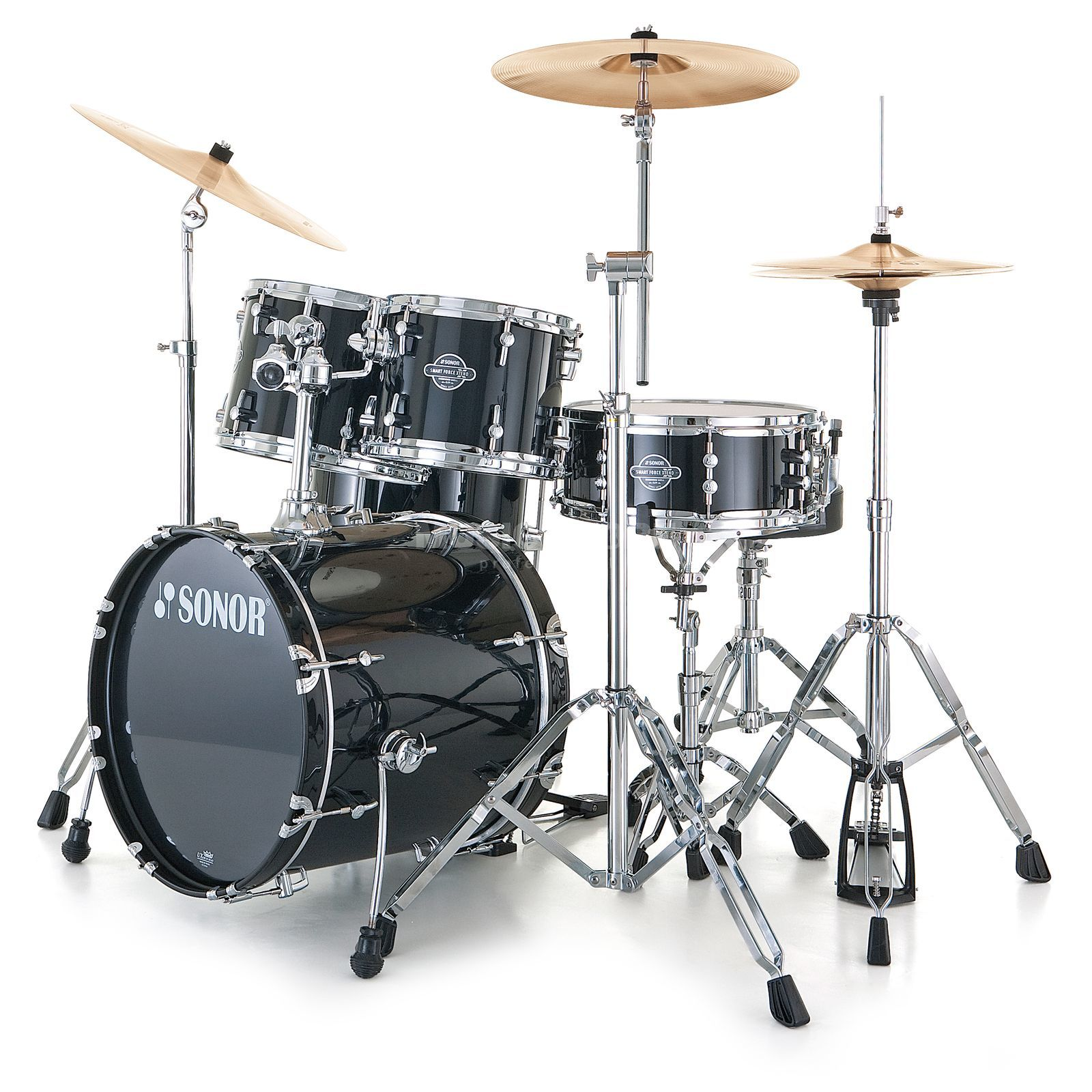 Sonor Smart Force Xtend Studio, Black #11 Produktbillede