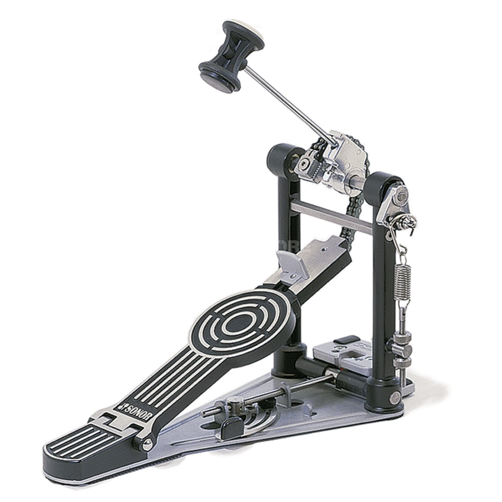 Sonor SP673 Kick Pedal, incl. bag Produktbillede