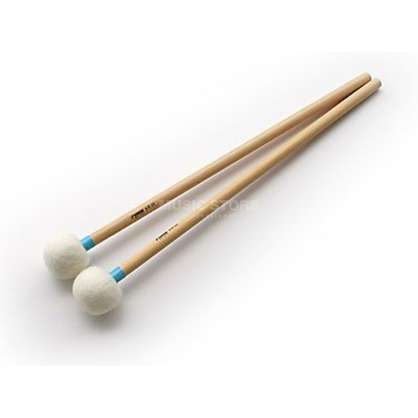 Sonor Timpani Mallet STI 22, Junior, Felt, Medium Soft Product Image