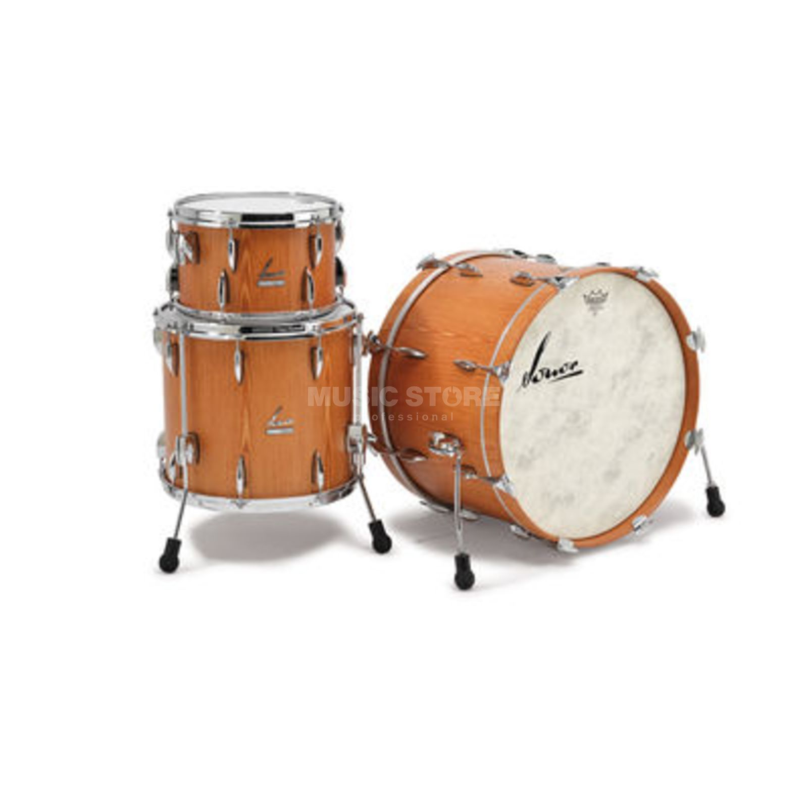 Sonor Vintage Series Three22, Vintage Natural Produktbillede