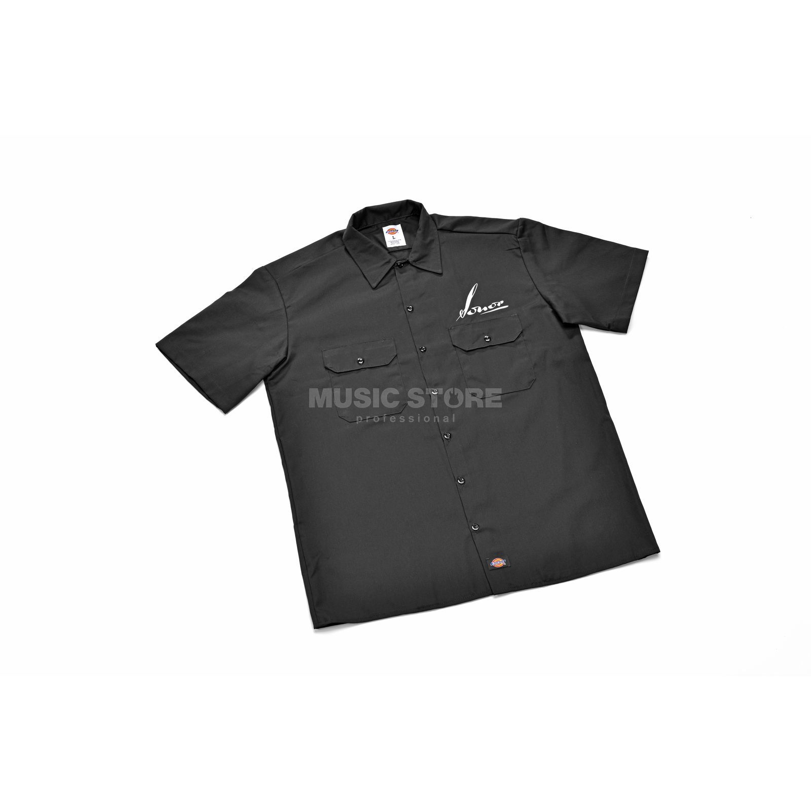Sonor Worker Shirt (Dickies), Size L Product Image