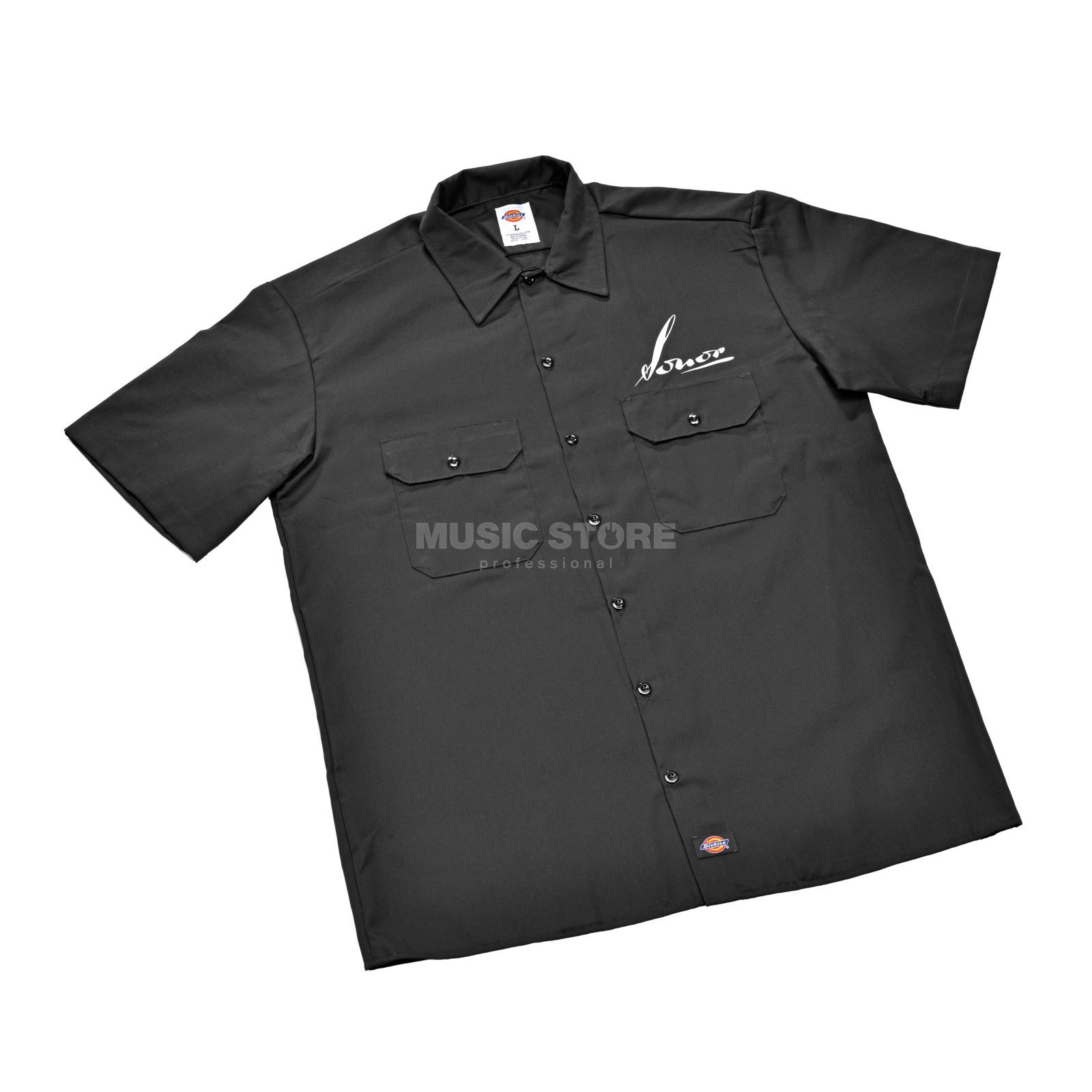 Sonor Worker Shirt (Dickies), Size M Produktbild