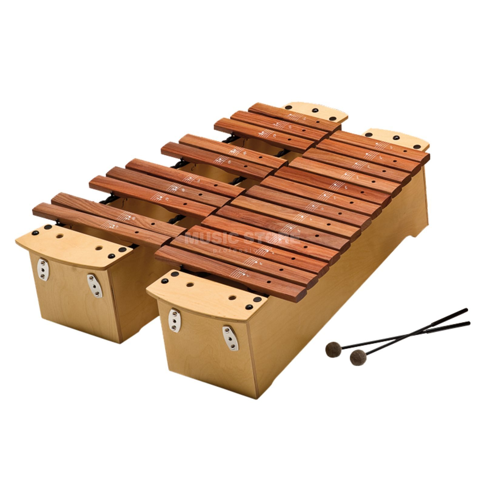 Sonor Xylophone AXP 3.1, Alto, Combination of 1.1 + 2.1 Produktbillede