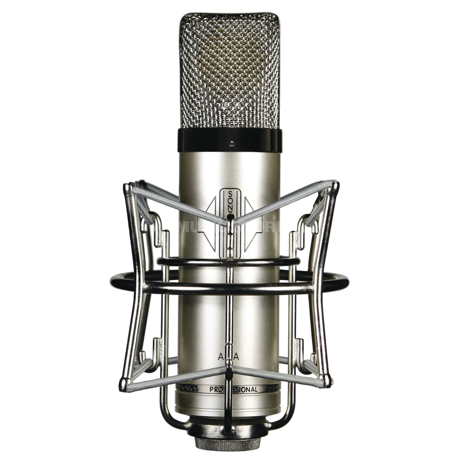 Sontronics Aria High-End Tube Microphone Produktbillede