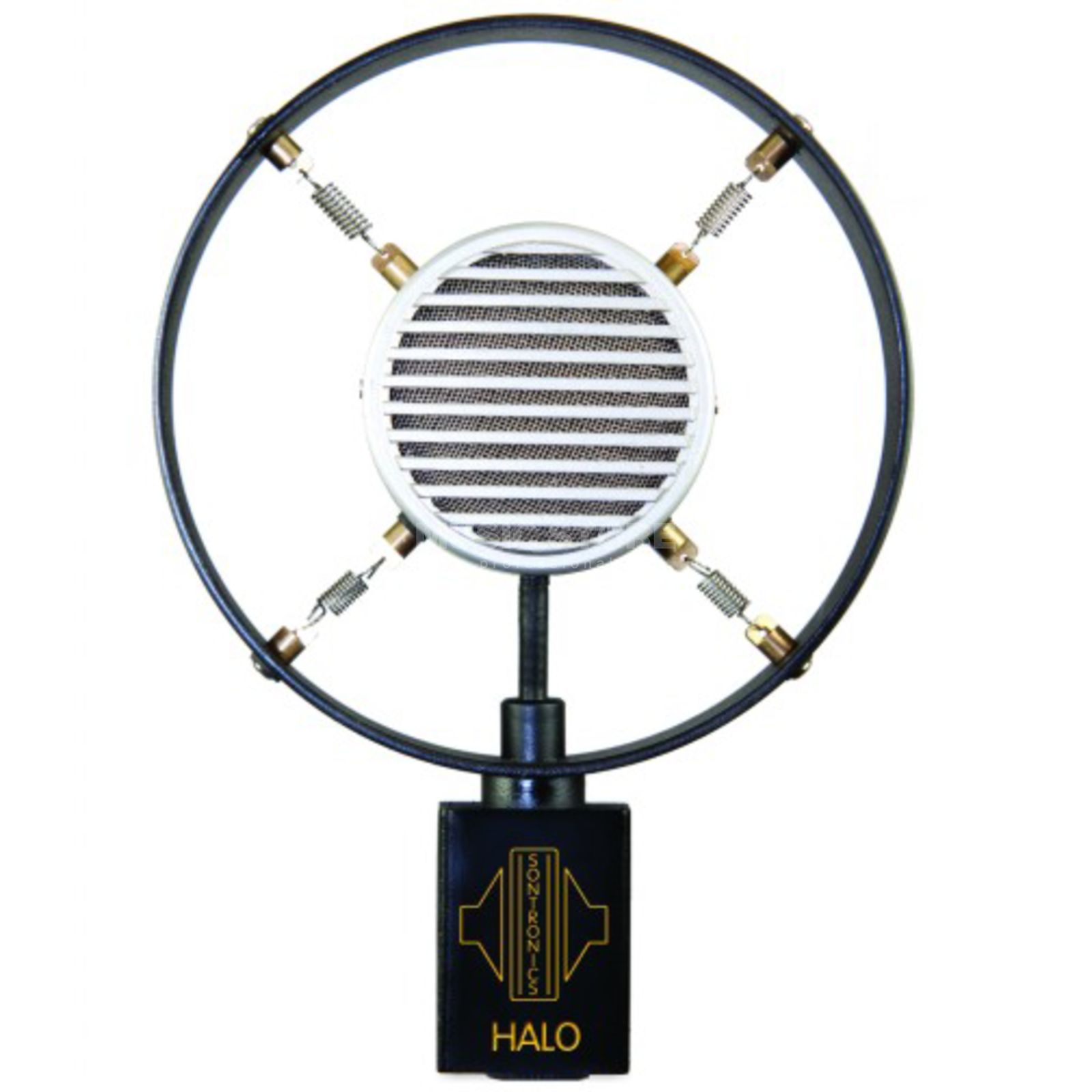 Sontronics HALO Dynamic Microphone    Produktbillede