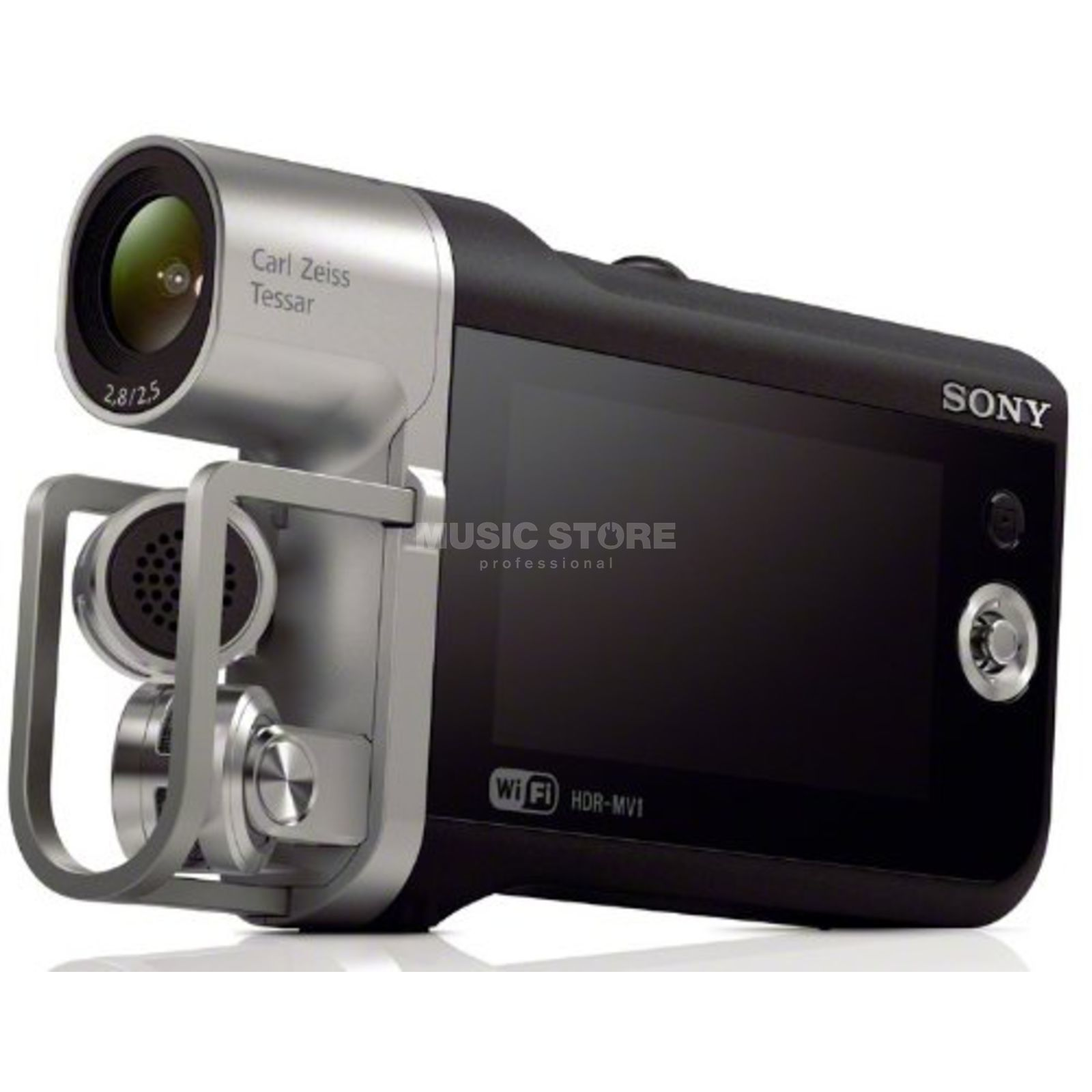 Sony HDR-MV1 Music Video Recorder Produktbillede