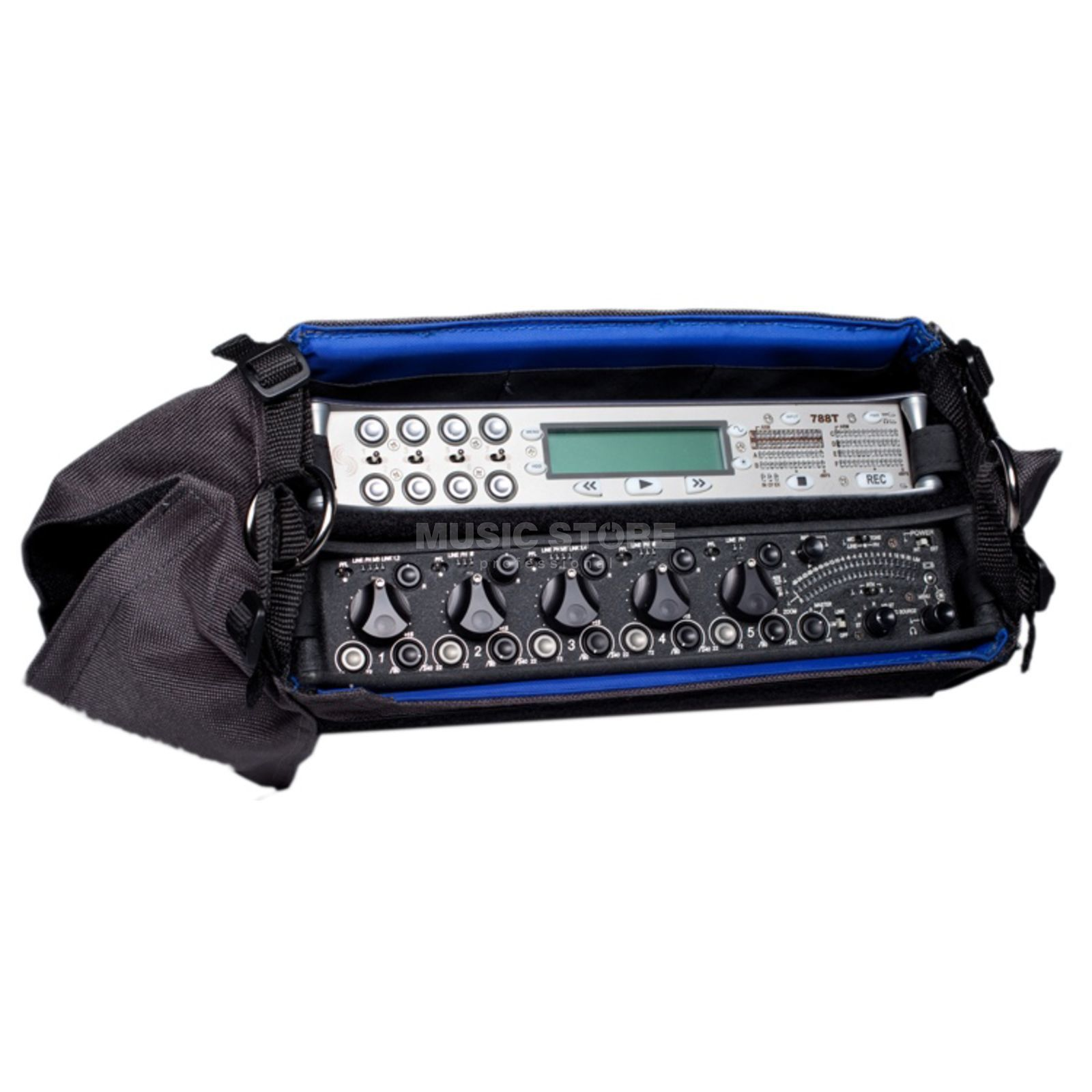 Sounddevices CS 4 Case for 442 and 788T  Produktbillede