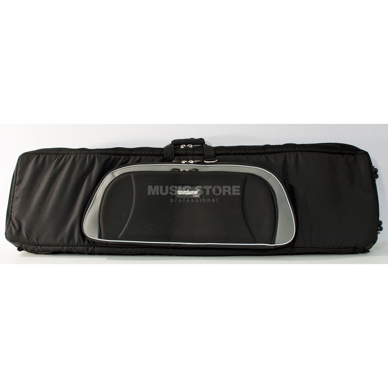 Soundwear Bag 148x51x19 cm for e.g. Roland Fantom G8 Produktbillede