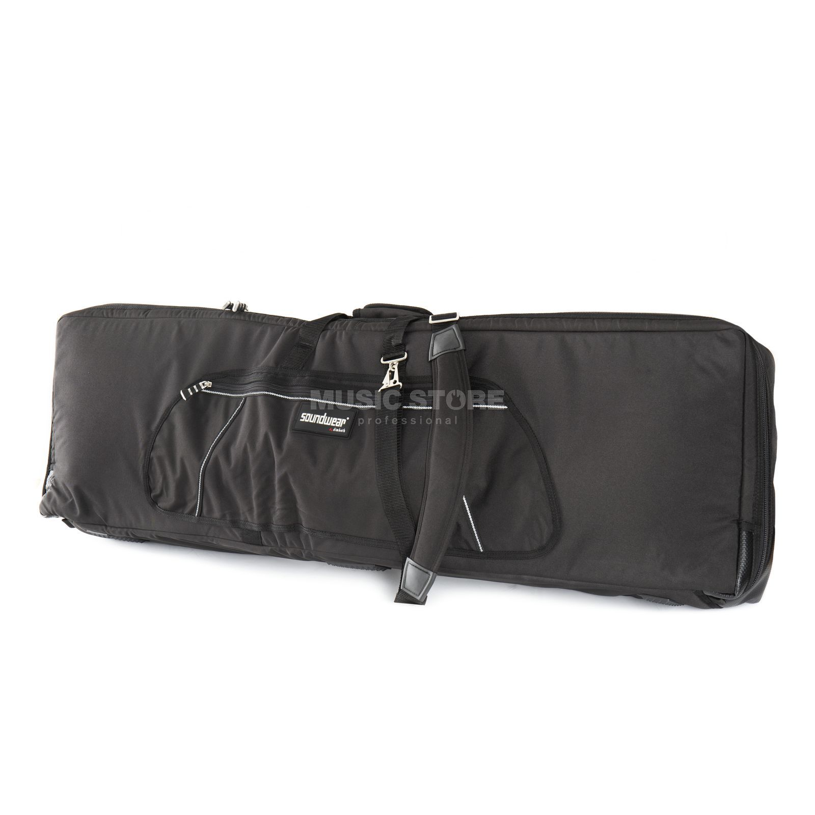 Soundwear Keyboard Bag 133x33x16 cm e.g. for YAMAHA P-35/P-105 Produktbillede