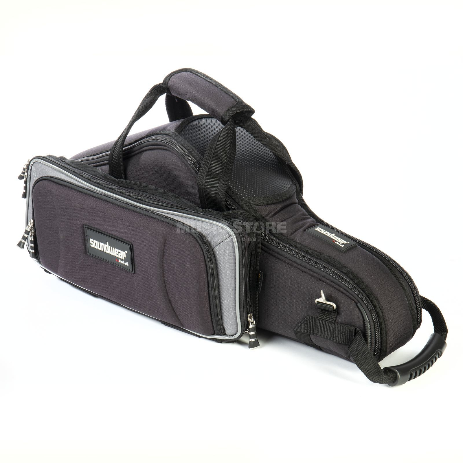 Soundwear performer Altsax Bag  Productafbeelding