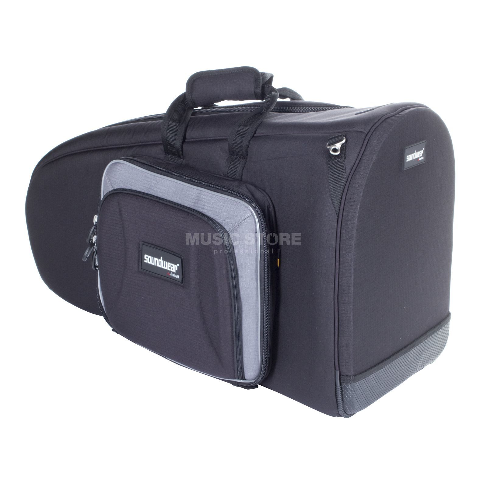 Soundwear Performer Euphonium Bag - Black - Ï 30 cm, 68 cm Product Image