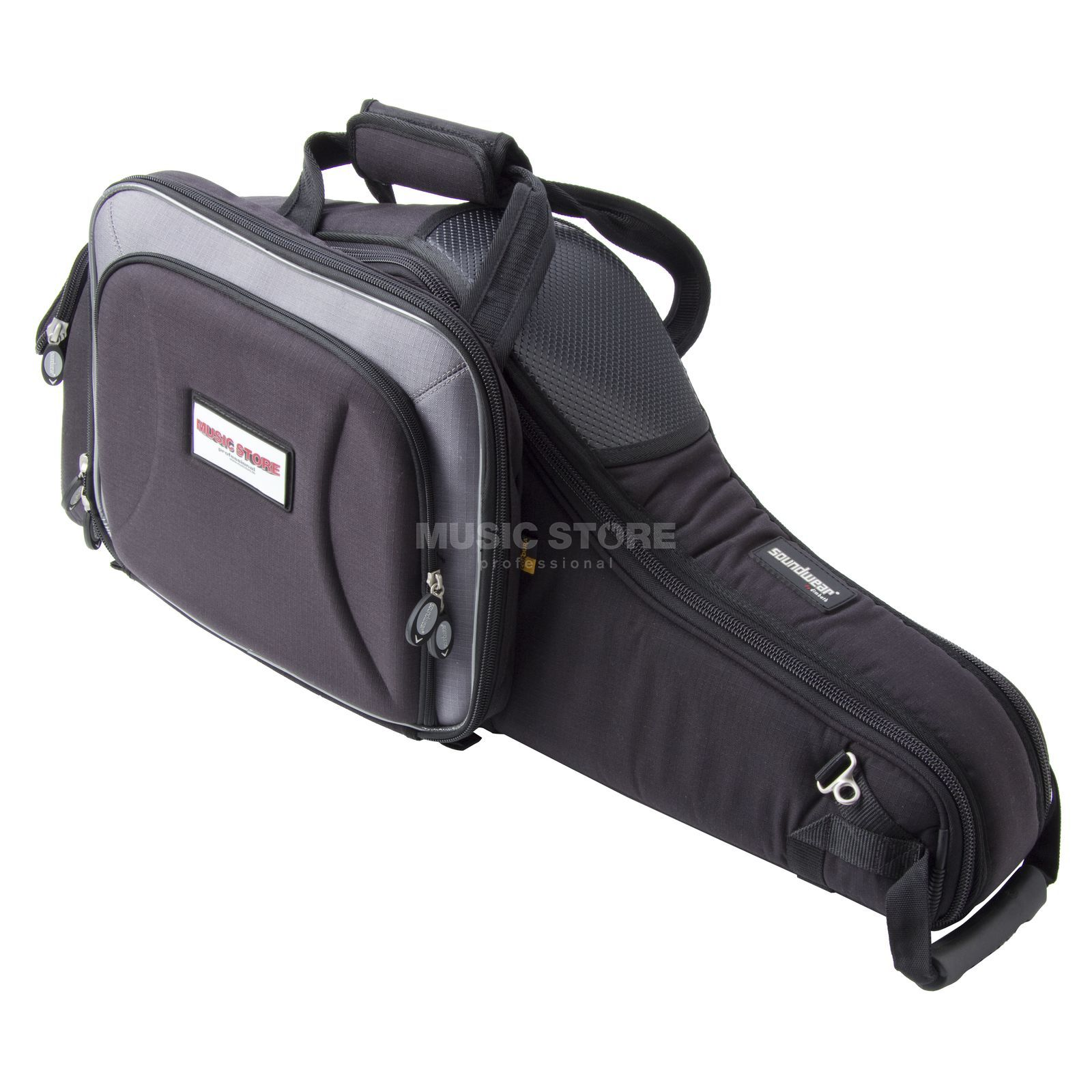 Soundwear performer Tenorsax Bag  Productafbeelding