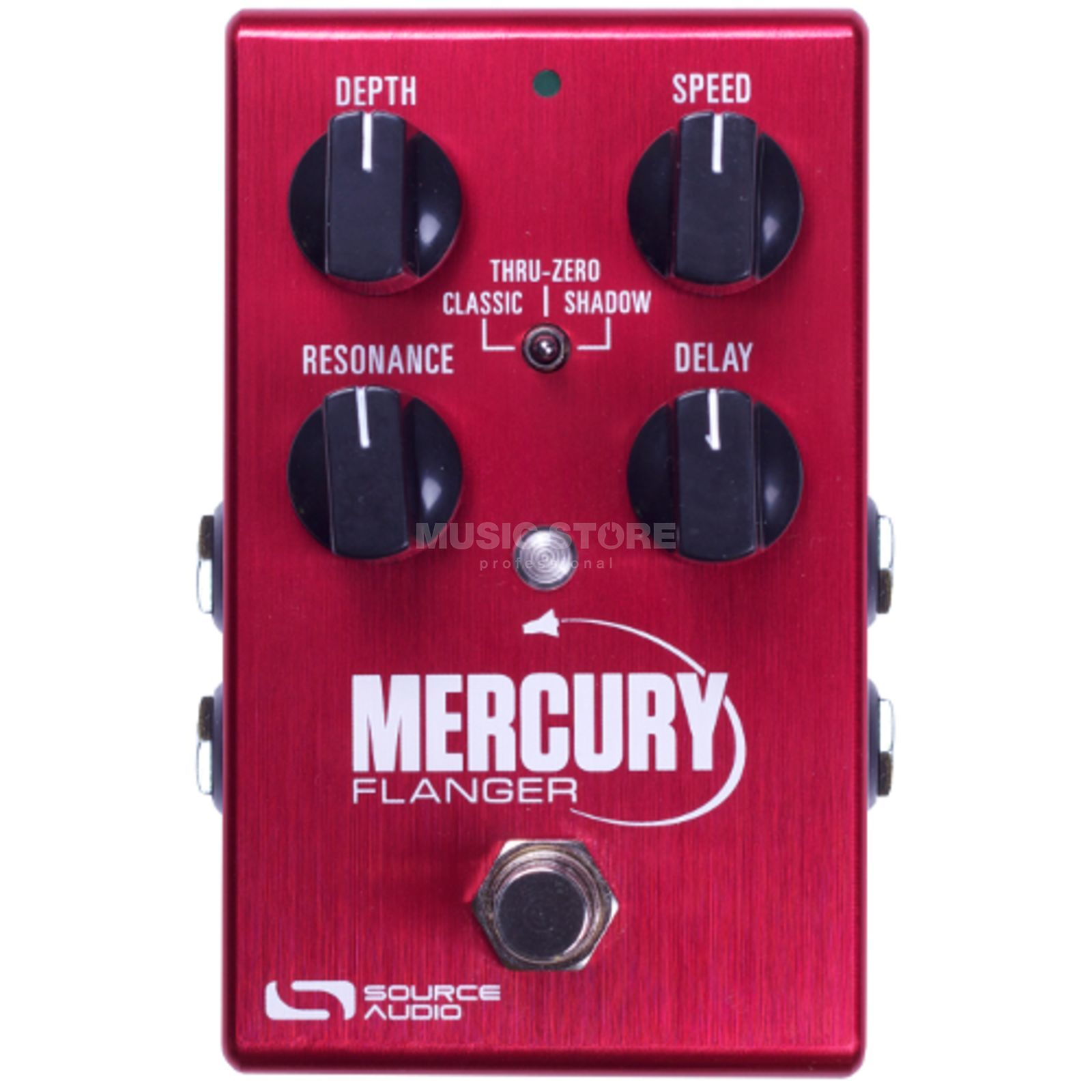 Source Audio Mercury Flanger One Series Produktbillede