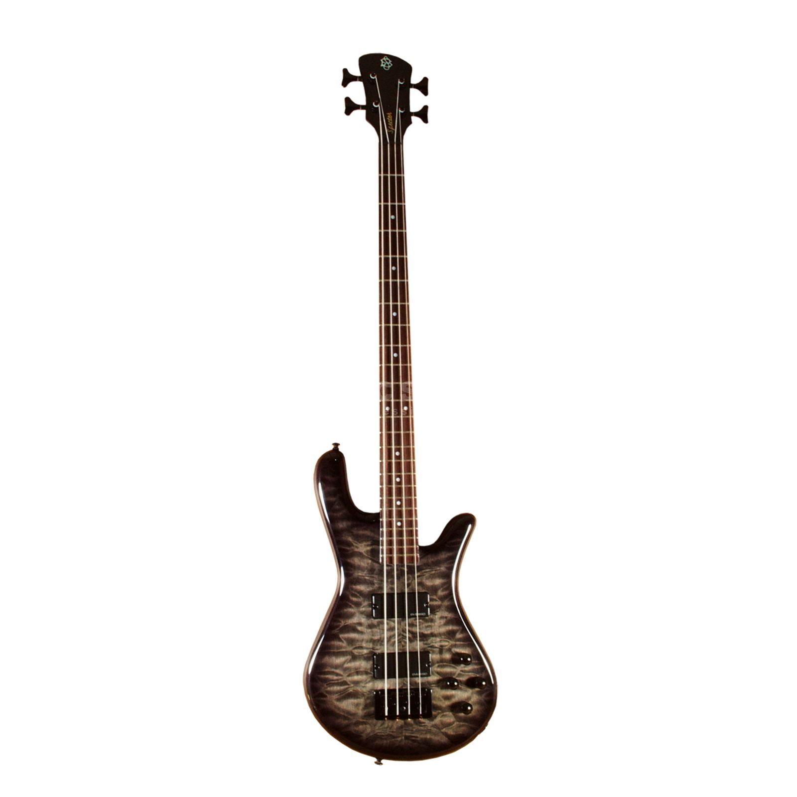 Spector Legend 4 Classic Slate Grey Product Image