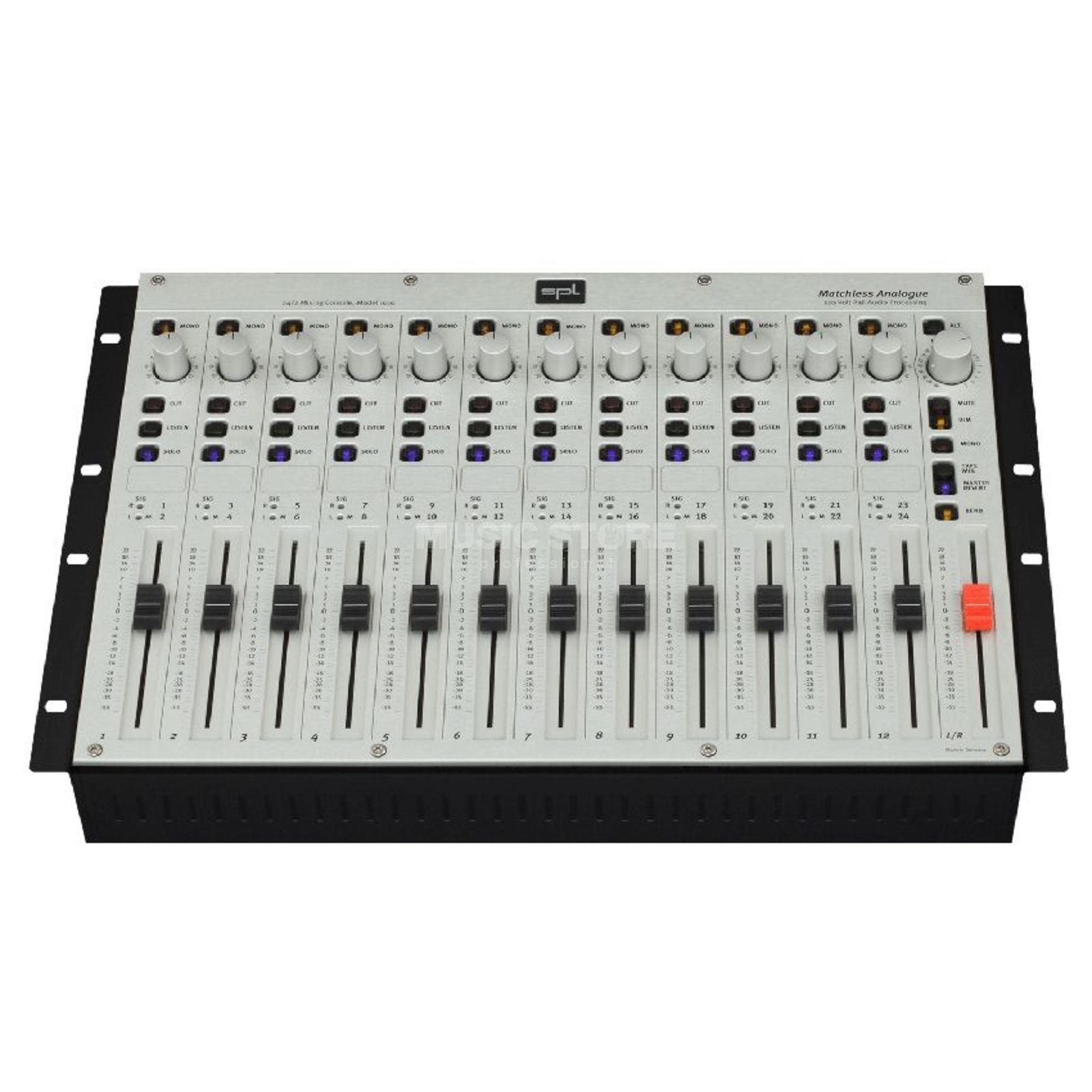 SPL Electronics Neos Mixing Console    Produktbillede